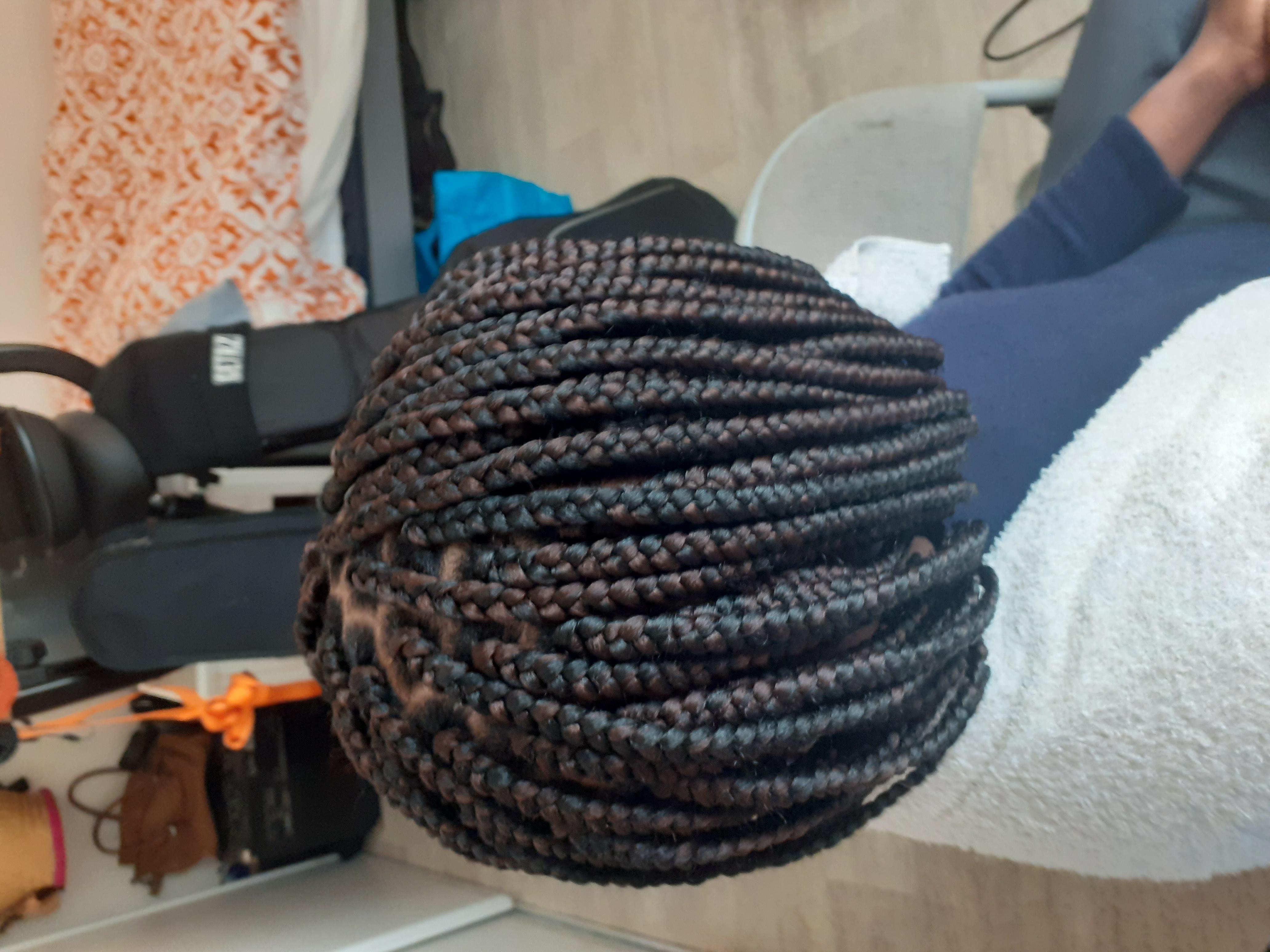 salon de coiffure afro tresse tresses box braids crochet braids vanilles tissages paris 75 77 78 91 92 93 94 95 JNCTPGEG