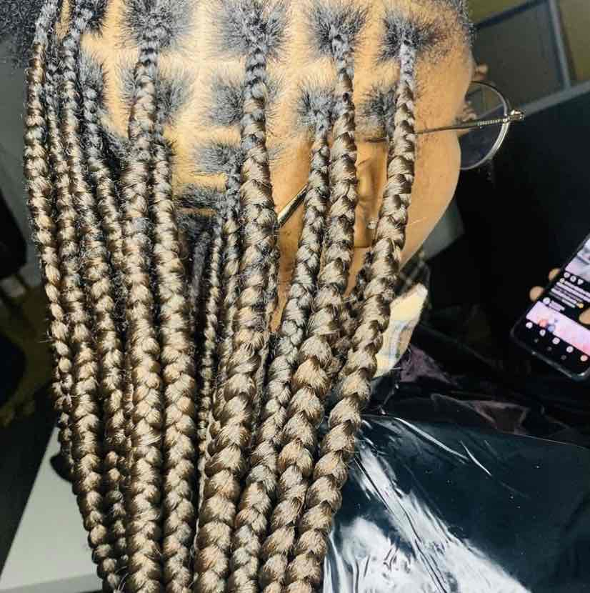 salon de coiffure afro tresse tresses box braids crochet braids vanilles tissages paris 75 77 78 91 92 93 94 95 GLGWNZVE