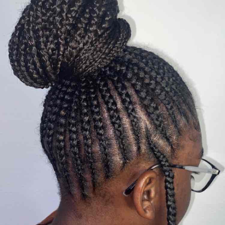 salon de coiffure afro tresse tresses box braids crochet braids vanilles tissages paris 75 77 78 91 92 93 94 95 HUUHMFMZ