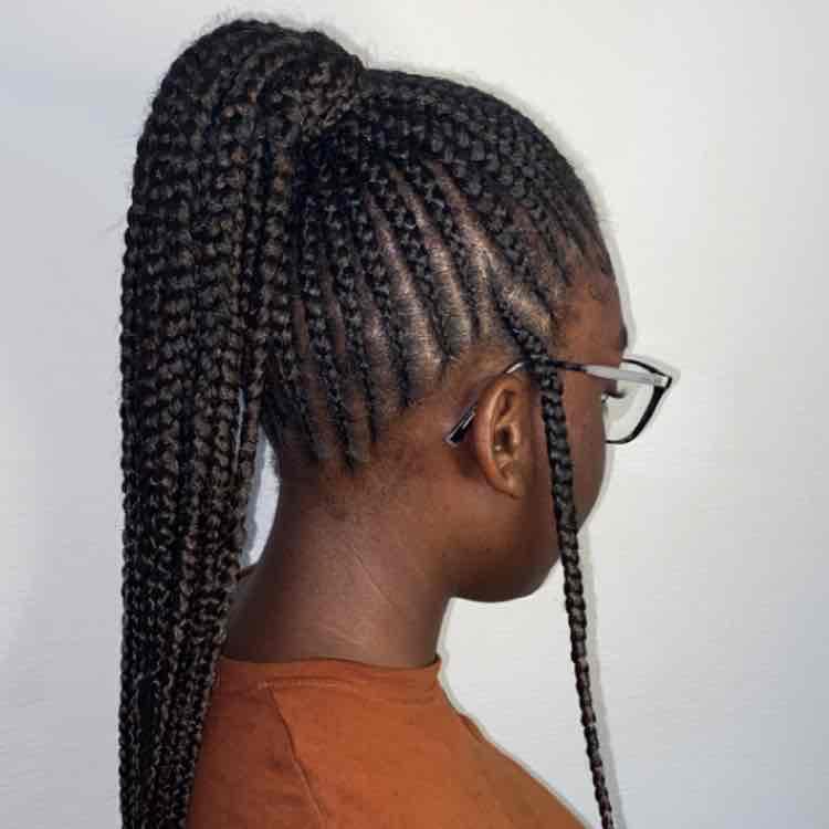 salon de coiffure afro tresse tresses box braids crochet braids vanilles tissages paris 75 77 78 91 92 93 94 95 KOMQVNOW