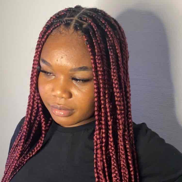 salon de coiffure afro tresse tresses box braids crochet braids vanilles tissages paris 75 77 78 91 92 93 94 95 LPTFOXFL