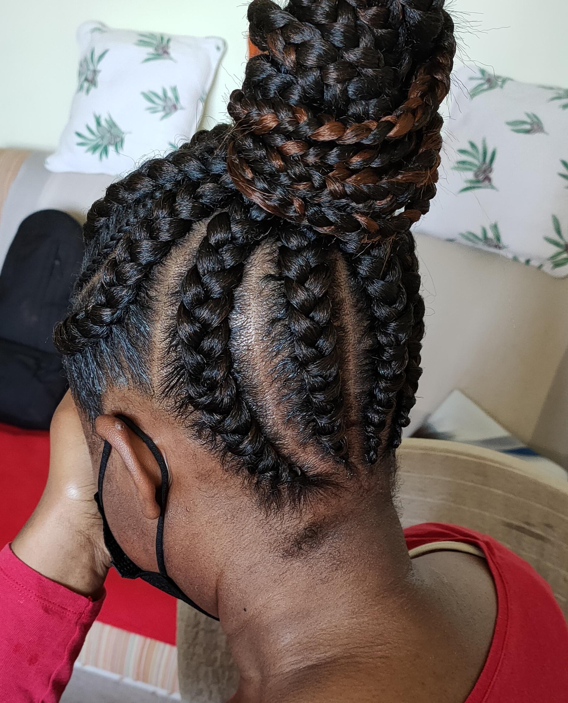 salon de coiffure afro tresse tresses box braids crochet braids vanilles tissages paris 75 77 78 91 92 93 94 95 WVXSSGJL