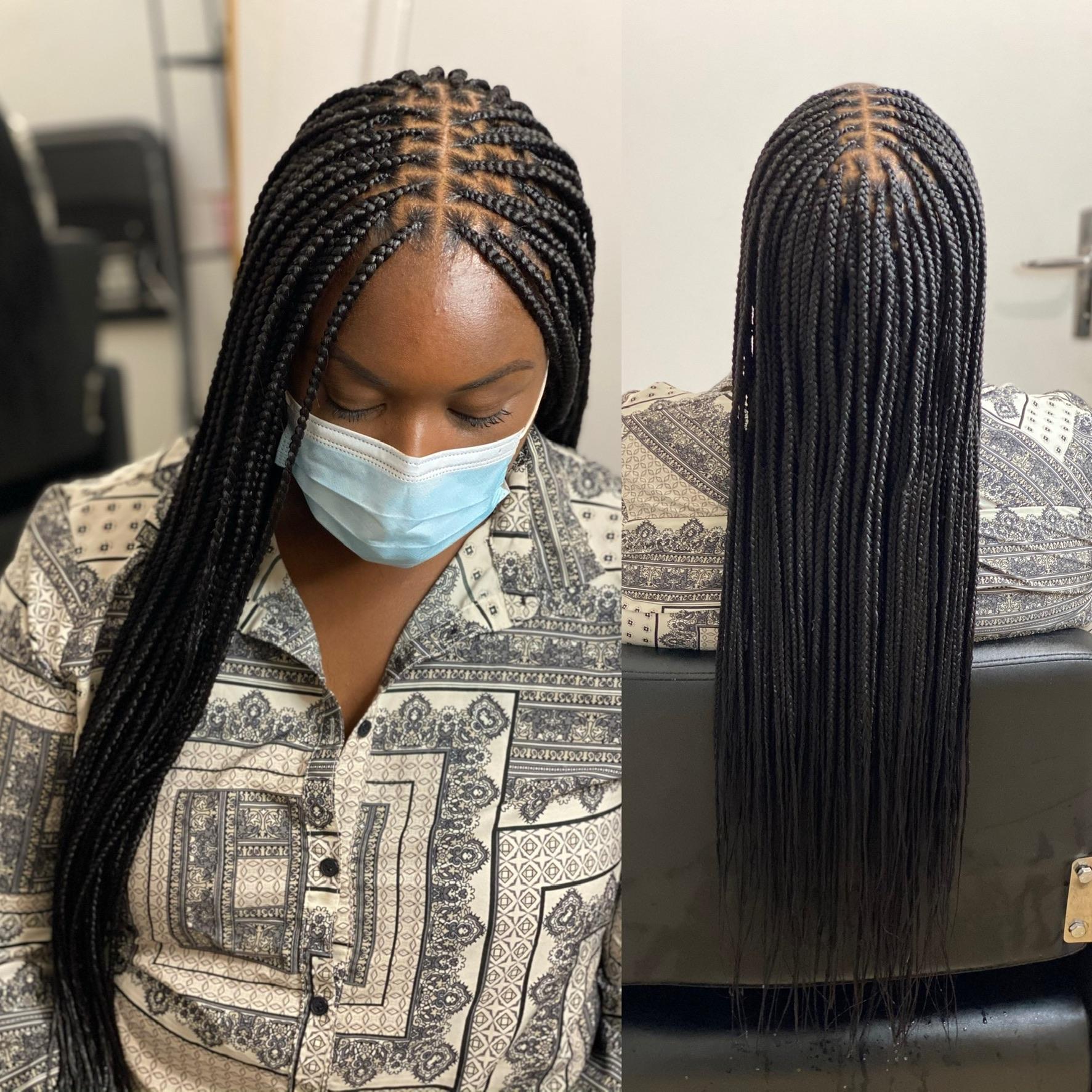 salon de coiffure afro tresse tresses box braids crochet braids vanilles tissages paris 75 77 78 91 92 93 94 95 ERPNRMLH