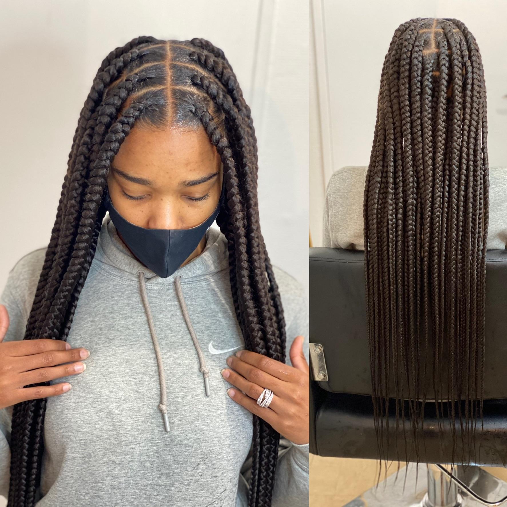 salon de coiffure afro tresse tresses box braids crochet braids vanilles tissages paris 75 77 78 91 92 93 94 95 MCWZMBFJ