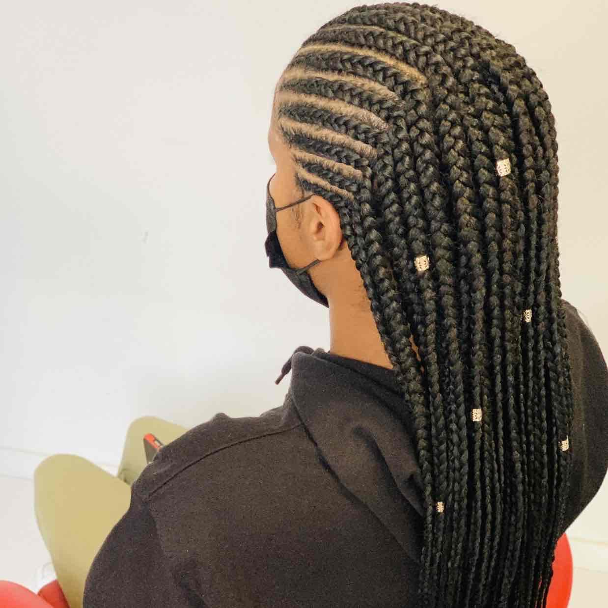 salon de coiffure afro tresse tresses box braids crochet braids vanilles tissages paris 75 77 78 91 92 93 94 95 EMONJKJW