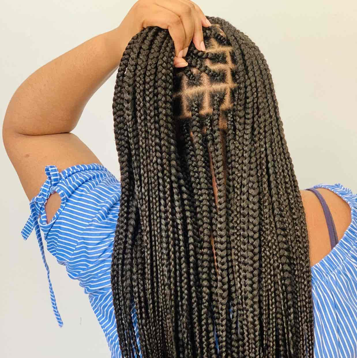 salon de coiffure afro tresse tresses box braids crochet braids vanilles tissages paris 75 77 78 91 92 93 94 95 VBLKPSHA