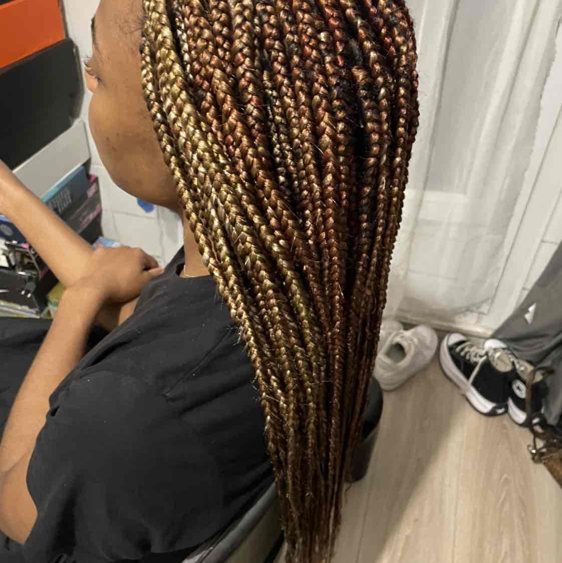 salon de coiffure afro tresse tresses box braids crochet braids vanilles tissages paris 75 77 78 91 92 93 94 95 UJCNSEZQ