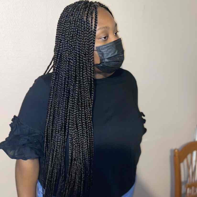 salon de coiffure afro tresse tresses box braids crochet braids vanilles tissages paris 75 77 78 91 92 93 94 95 GJQOKCNN