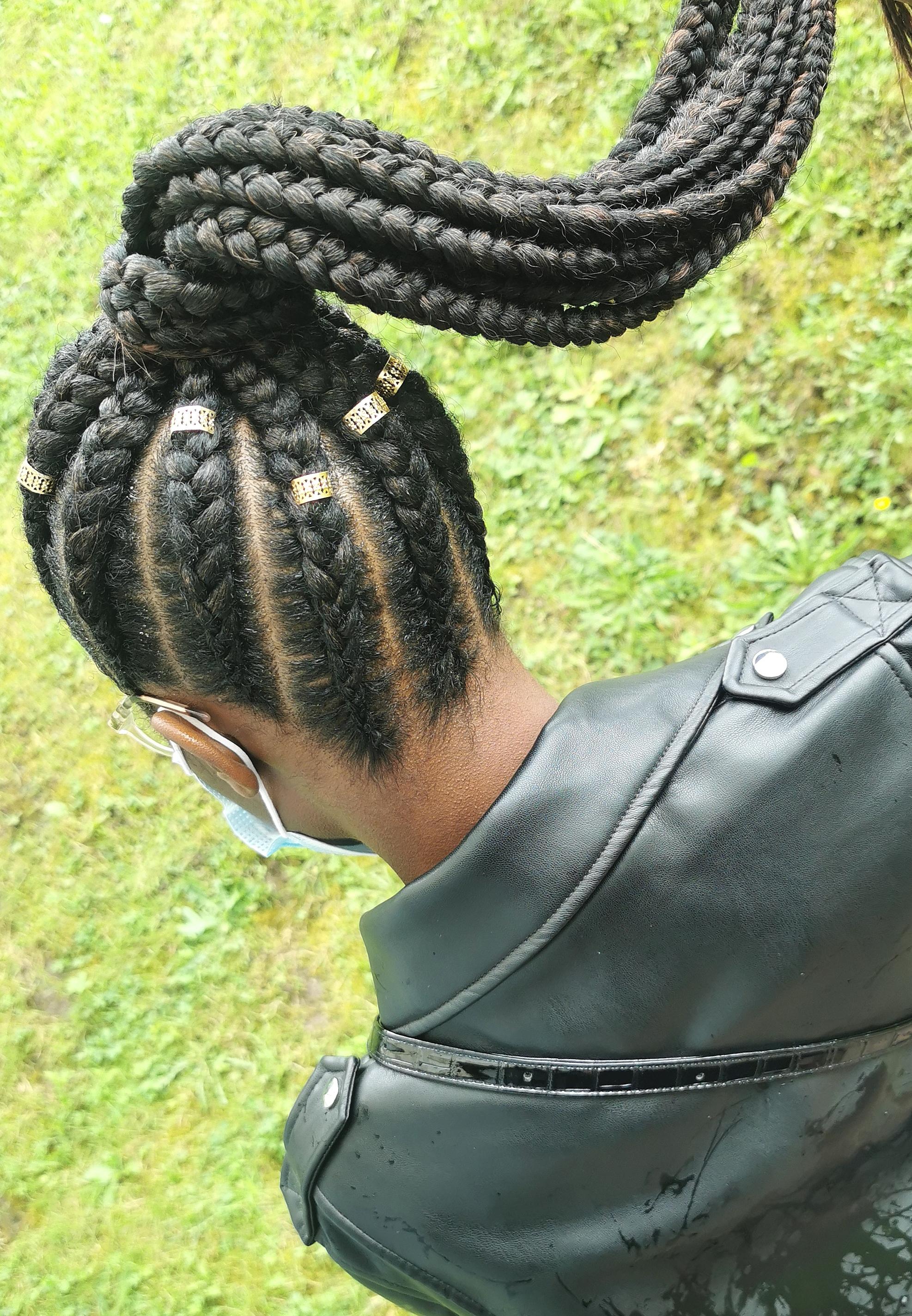 salon de coiffure afro tresse tresses box braids crochet braids vanilles tissages paris 75 77 78 91 92 93 94 95 BYEGVSEL