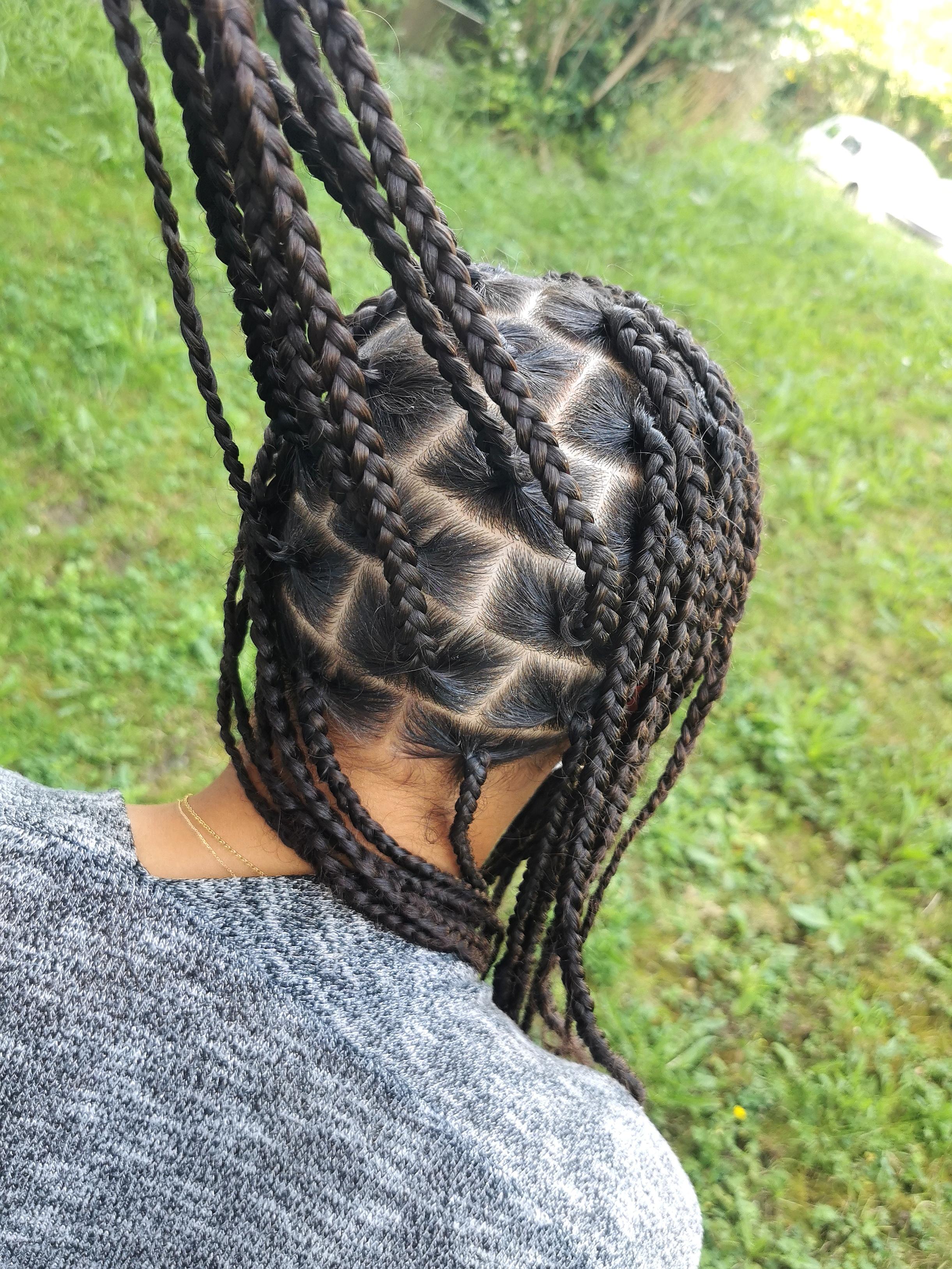 salon de coiffure afro tresse tresses box braids crochet braids vanilles tissages paris 75 77 78 91 92 93 94 95 CFQVZJFK