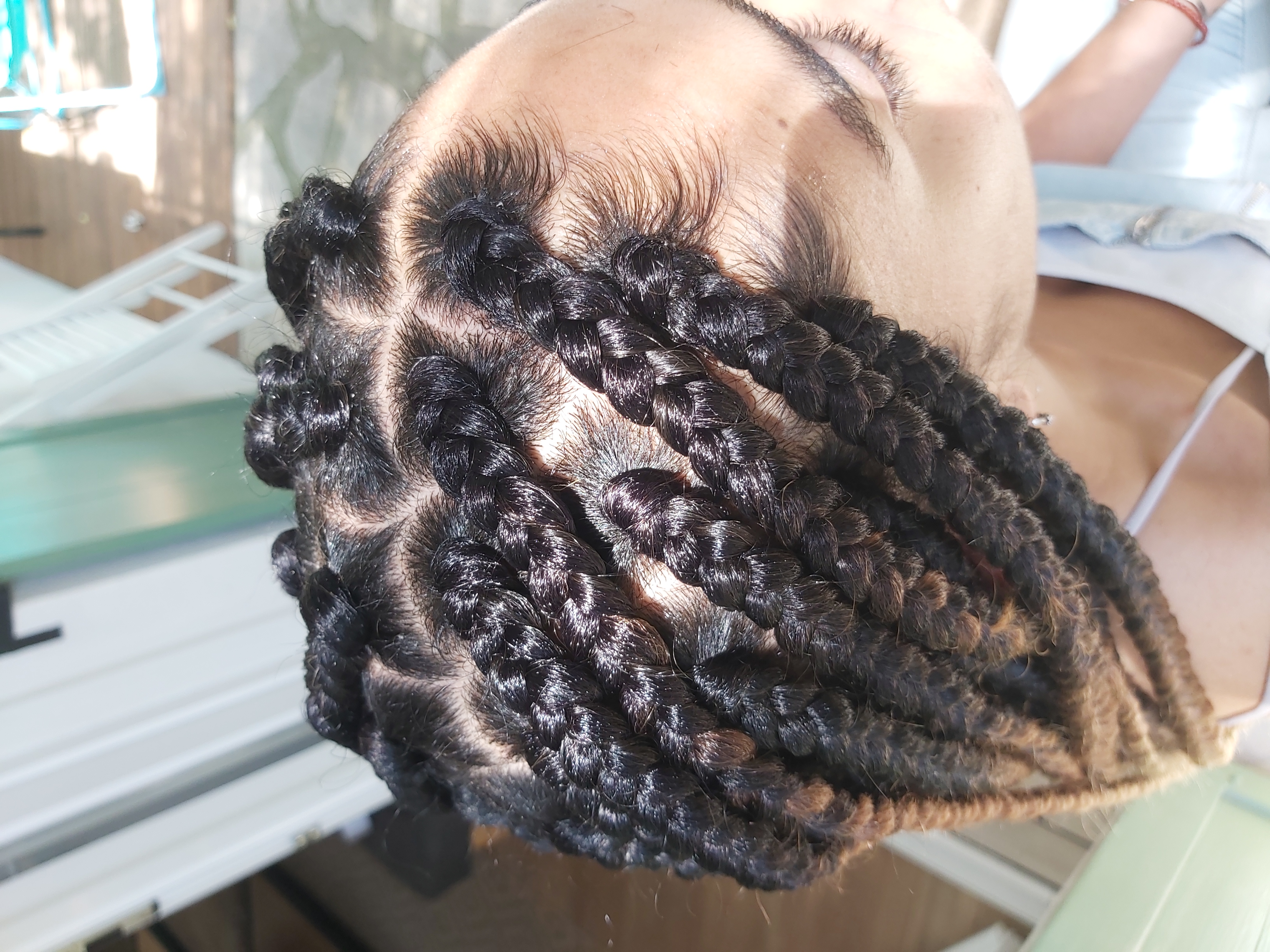 salon de coiffure afro tresse tresses box braids crochet braids vanilles tissages paris 75 77 78 91 92 93 94 95 VJYCMXPH