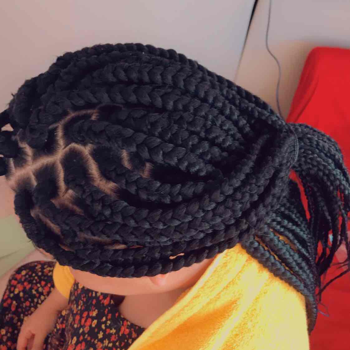 salon de coiffure afro tresse tresses box braids crochet braids vanilles tissages paris 75 77 78 91 92 93 94 95 IECTKNPF