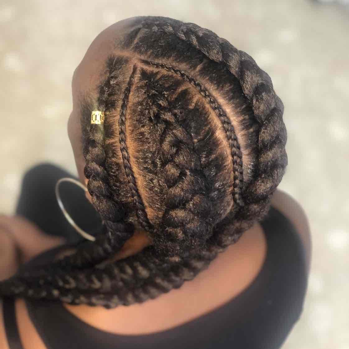 salon de coiffure afro tresse tresses box braids crochet braids vanilles tissages paris 75 77 78 91 92 93 94 95 ZOXADYBT