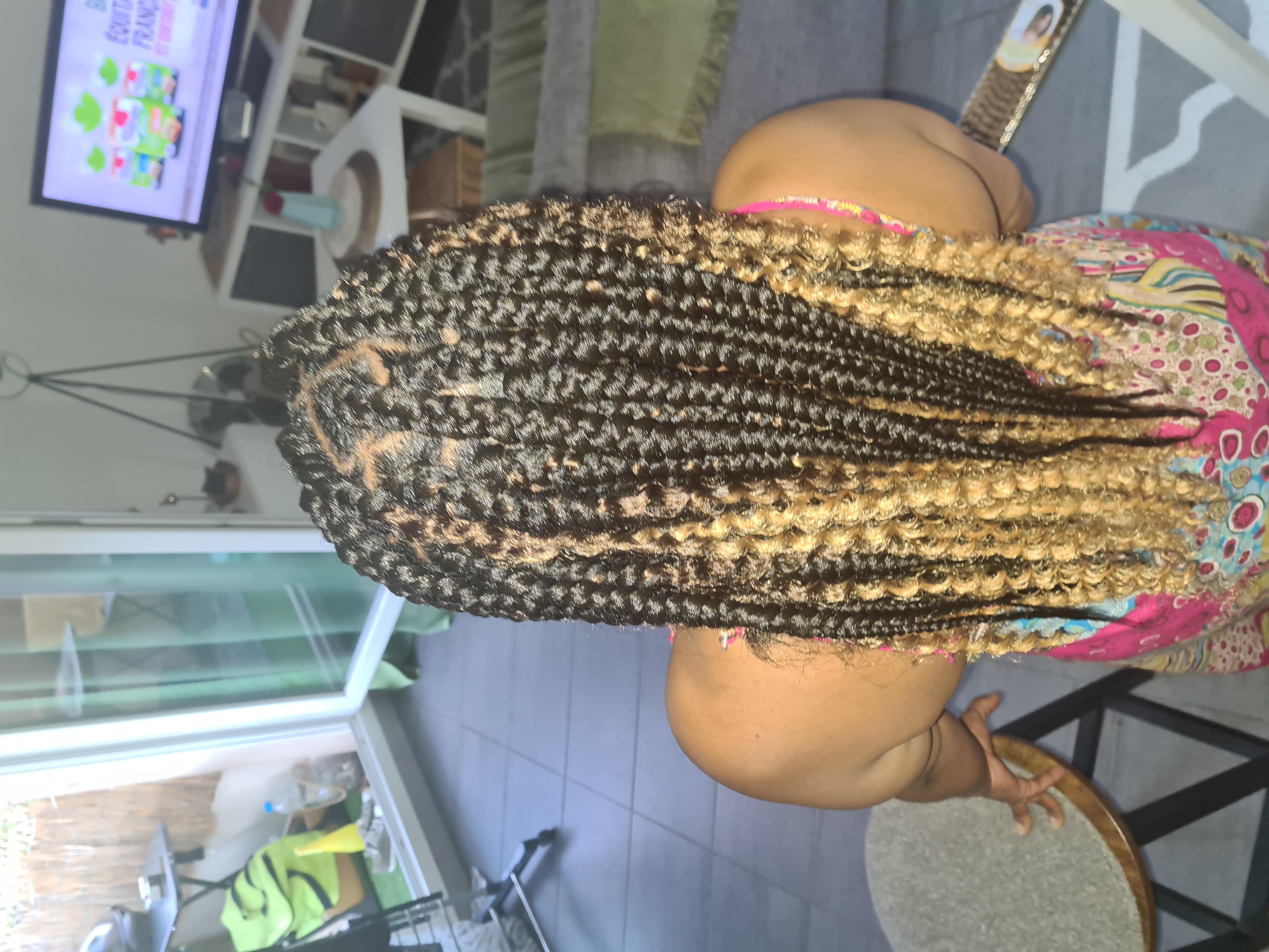 salon de coiffure afro tresse tresses box braids crochet braids vanilles tissages paris 75 77 78 91 92 93 94 95 QRPEZNIA
