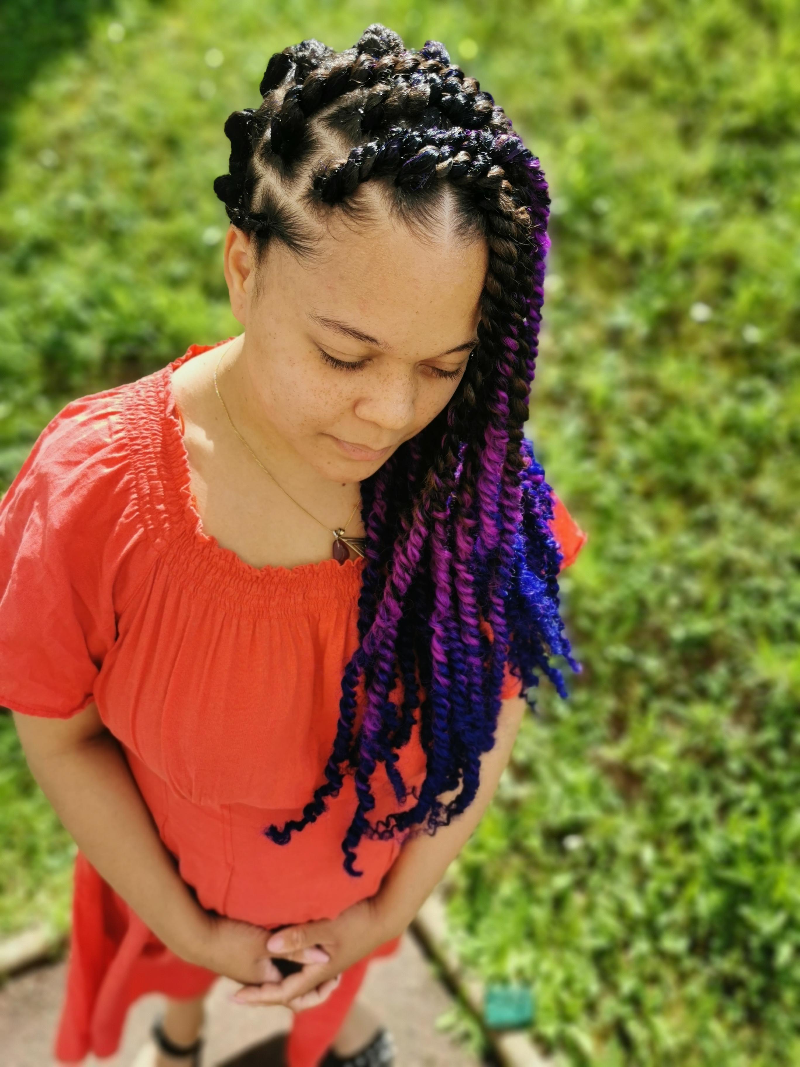 salon de coiffure afro tresse tresses box braids crochet braids vanilles tissages paris 75 77 78 91 92 93 94 95 LEZEQPWO