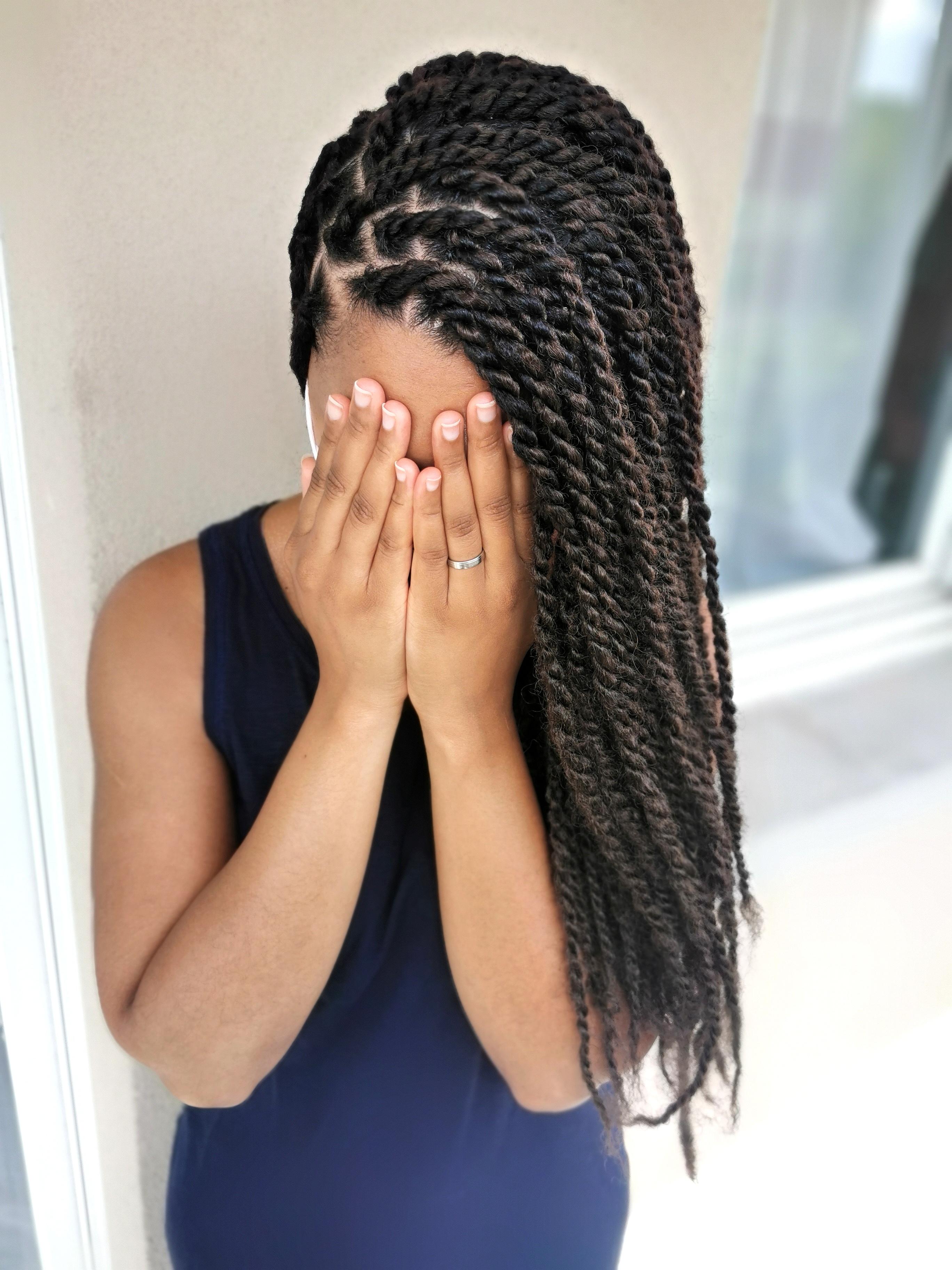 salon de coiffure afro tresse tresses box braids crochet braids vanilles tissages paris 75 77 78 91 92 93 94 95 KMNPXMWY