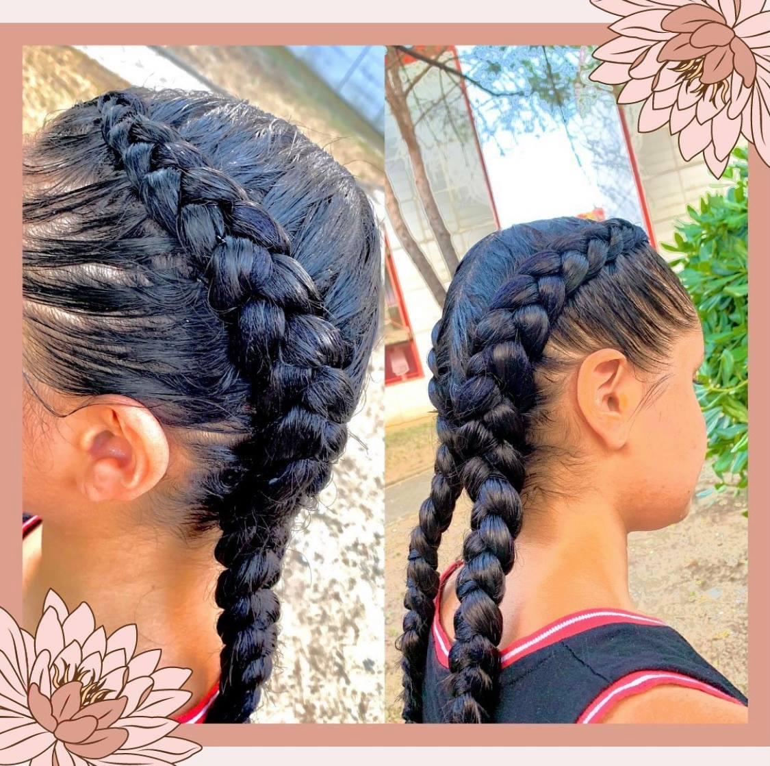 salon de coiffure afro tresse tresses box braids crochet braids vanilles tissages paris 75 77 78 91 92 93 94 95 XQPJITKB