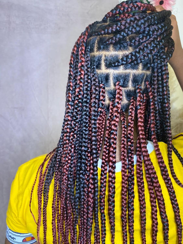 salon de coiffure afro tresse tresses box braids crochet braids vanilles tissages paris 75 77 78 91 92 93 94 95 PABPLRIN