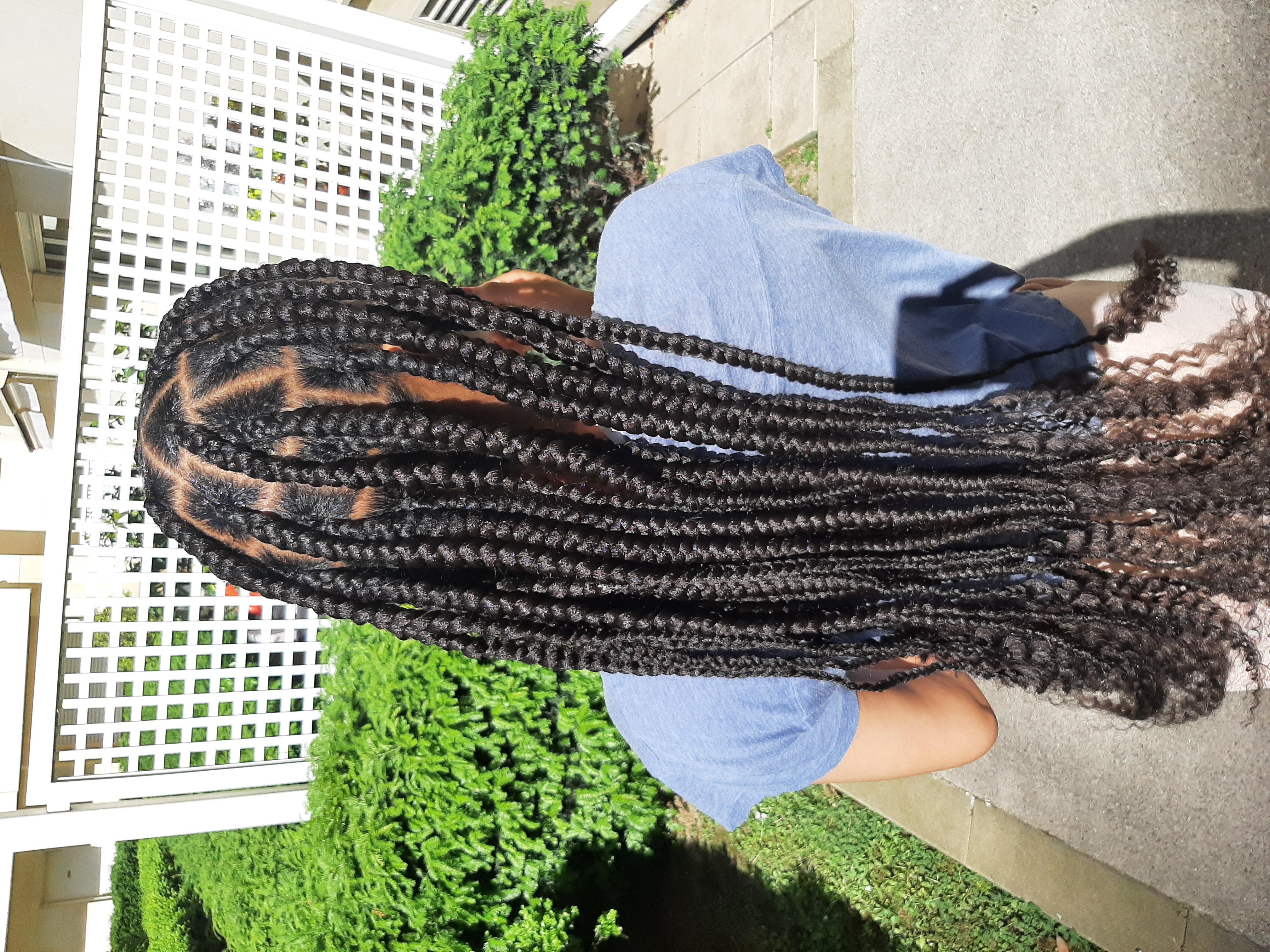salon de coiffure afro tresse tresses box braids crochet braids vanilles tissages paris 75 77 78 91 92 93 94 95 FWRIXKIE