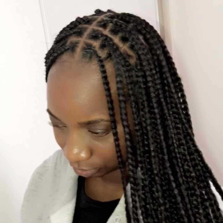 salon de coiffure afro tresse tresses box braids crochet braids vanilles tissages paris 75 77 78 91 92 93 94 95 HNNQLQEI