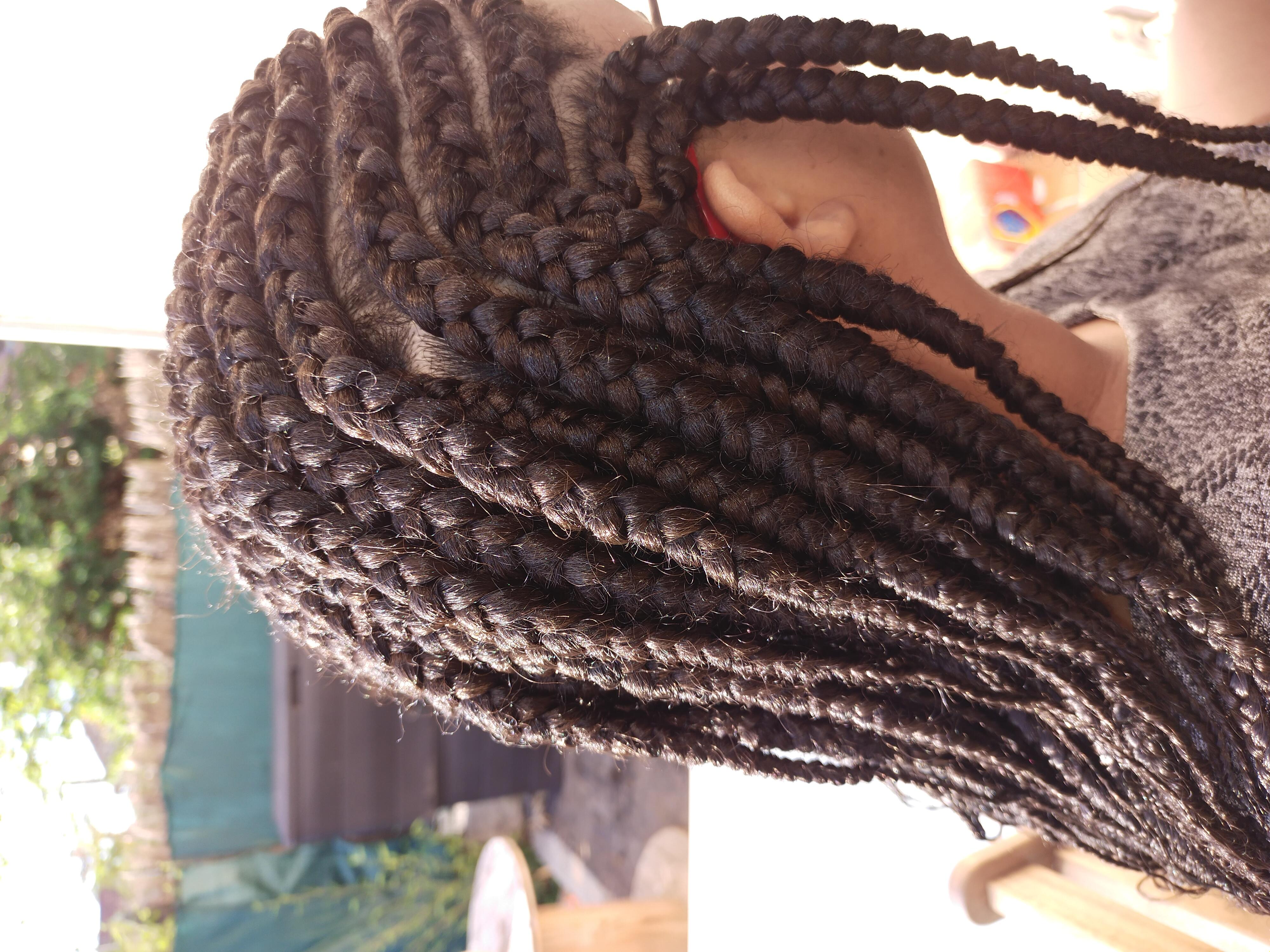 salon de coiffure afro tresse tresses box braids crochet braids vanilles tissages paris 75 77 78 91 92 93 94 95 NIDGNSRP