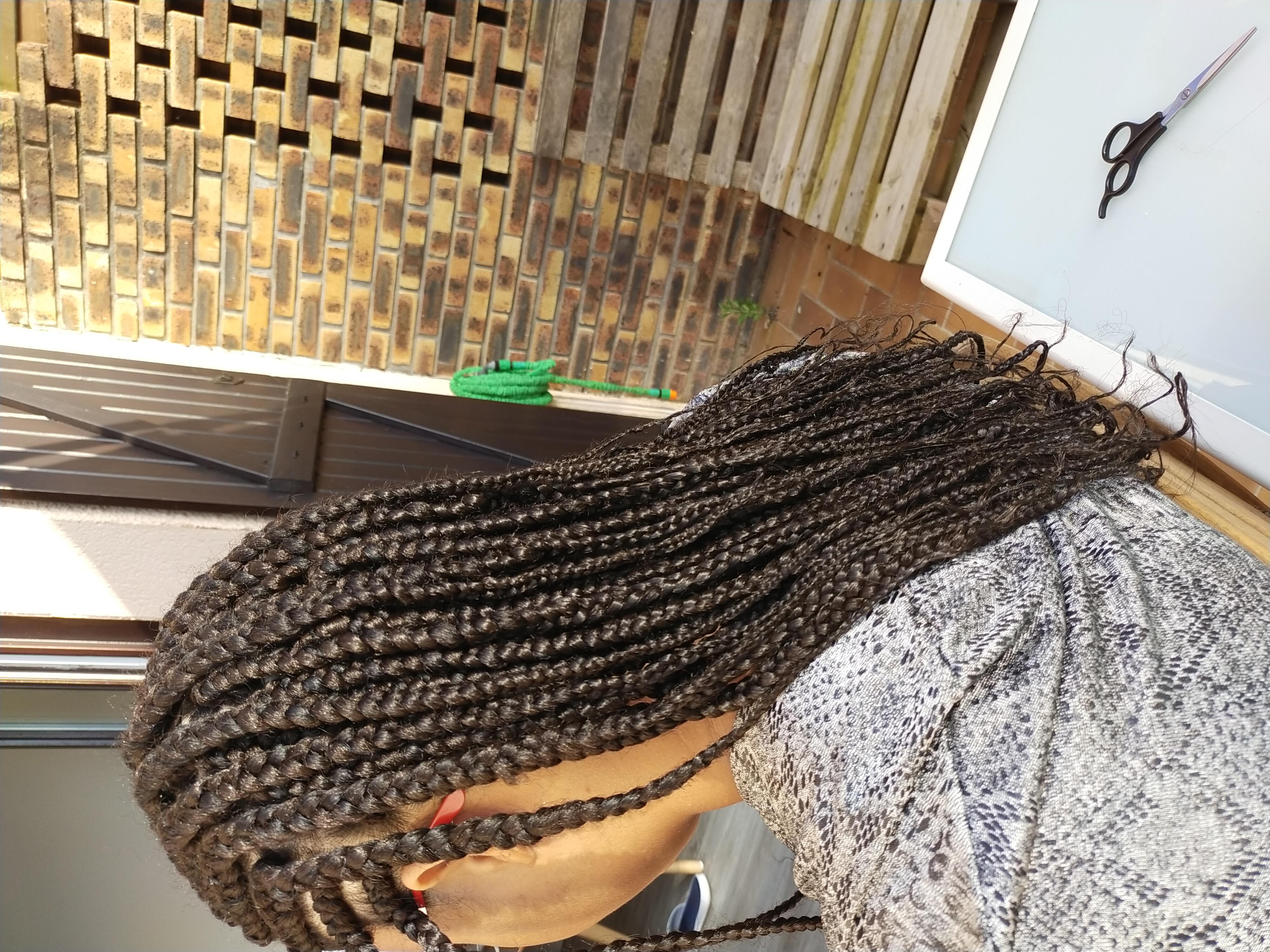 salon de coiffure afro tresse tresses box braids crochet braids vanilles tissages paris 75 77 78 91 92 93 94 95 MDDMMNZJ