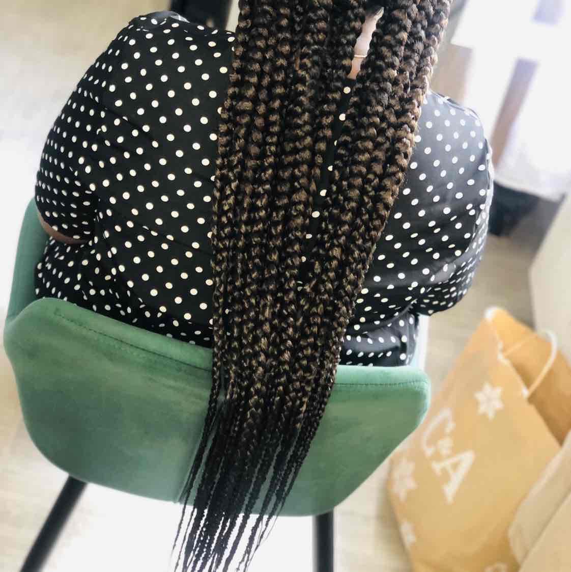 salon de coiffure afro tresse tresses box braids crochet braids vanilles tissages paris 75 77 78 91 92 93 94 95 UREJZQQB