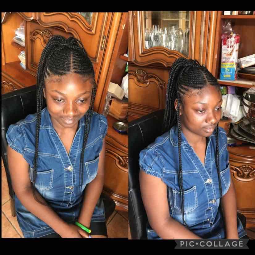 salon de coiffure afro tresse tresses box braids crochet braids vanilles tissages paris 75 77 78 91 92 93 94 95 LLJOEGBX