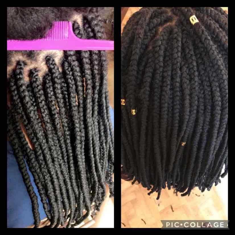 salon de coiffure afro tresse tresses box braids crochet braids vanilles tissages paris 75 77 78 91 92 93 94 95 IBSJILFP