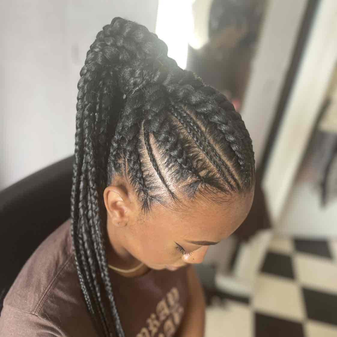 salon de coiffure afro tresse tresses box braids crochet braids vanilles tissages paris 75 77 78 91 92 93 94 95 HWJIJMRS