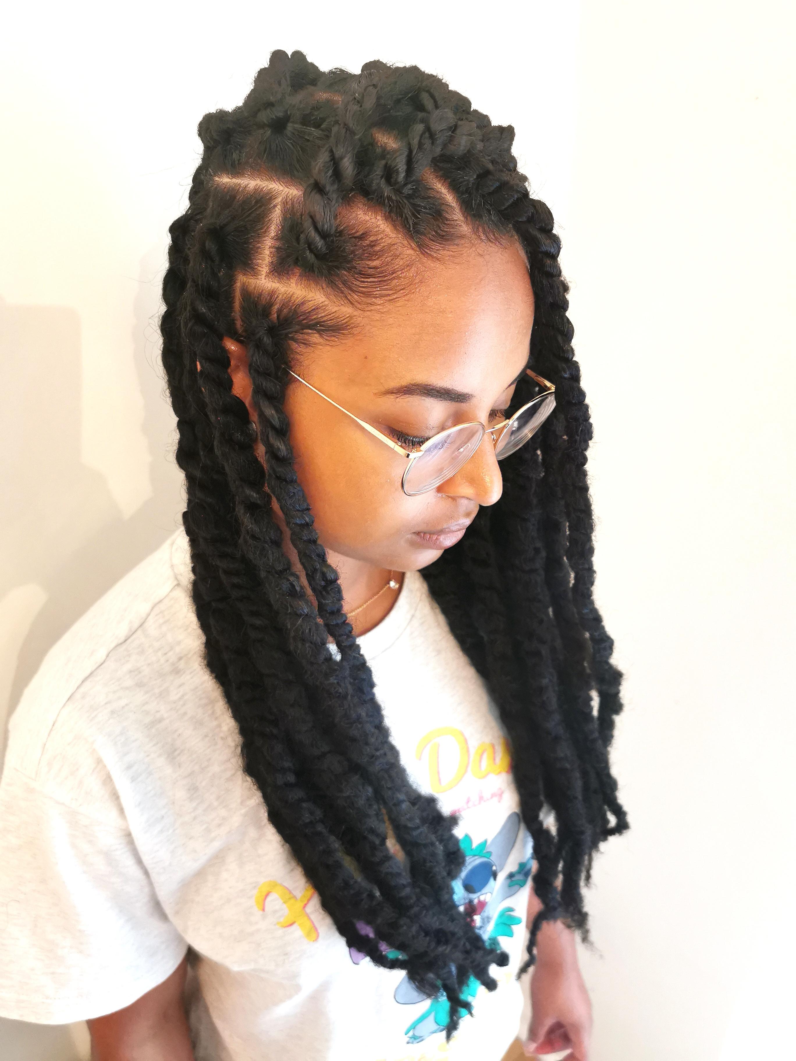 salon de coiffure afro tresse tresses box braids crochet braids vanilles tissages paris 75 77 78 91 92 93 94 95 MCPHXUPQ