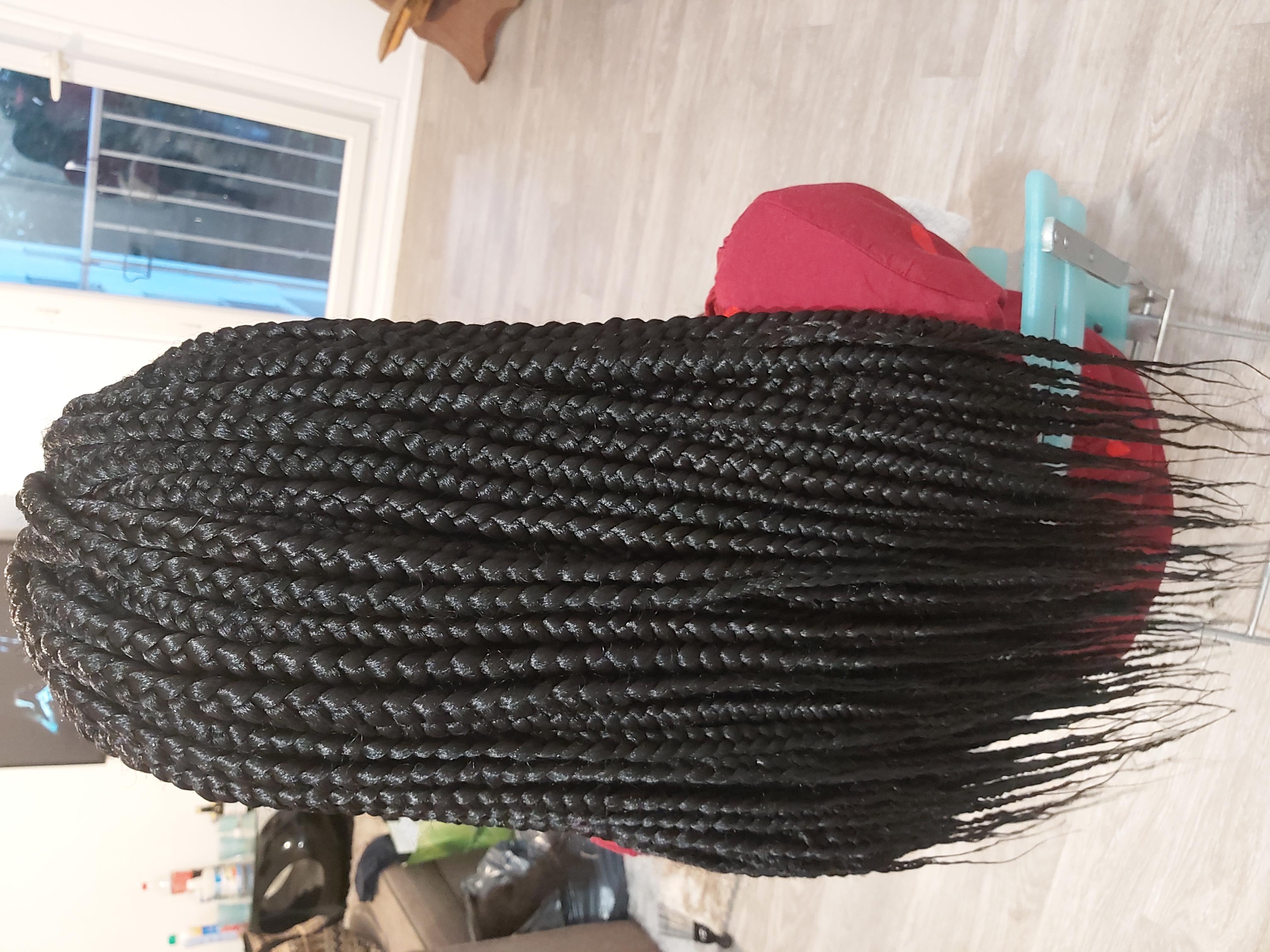 salon de coiffure afro tresse tresses box braids crochet braids vanilles tissages paris 75 77 78 91 92 93 94 95 LJXRFACS