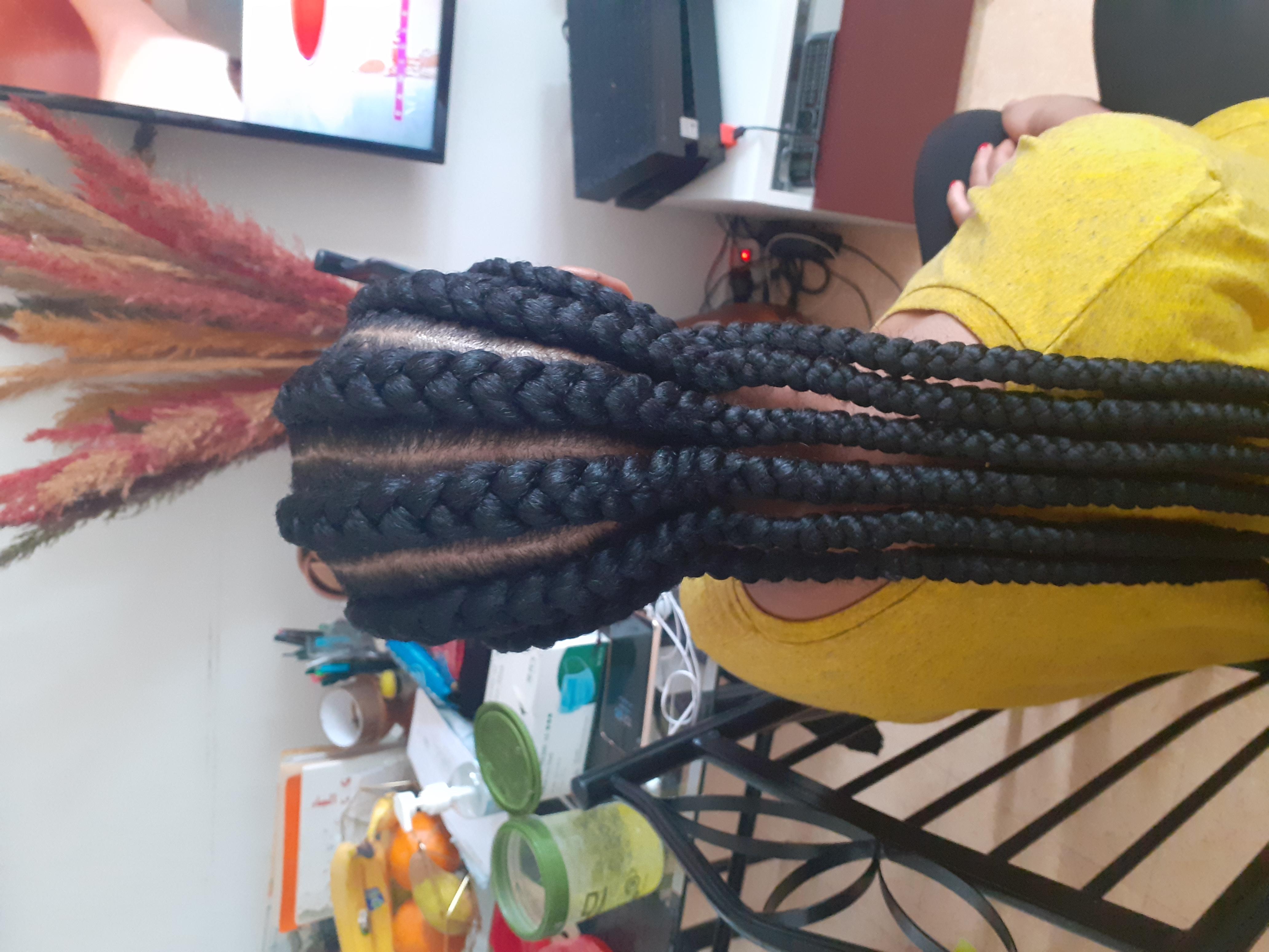 salon de coiffure afro tresse tresses box braids crochet braids vanilles tissages paris 75 77 78 91 92 93 94 95 RNVCYPWU