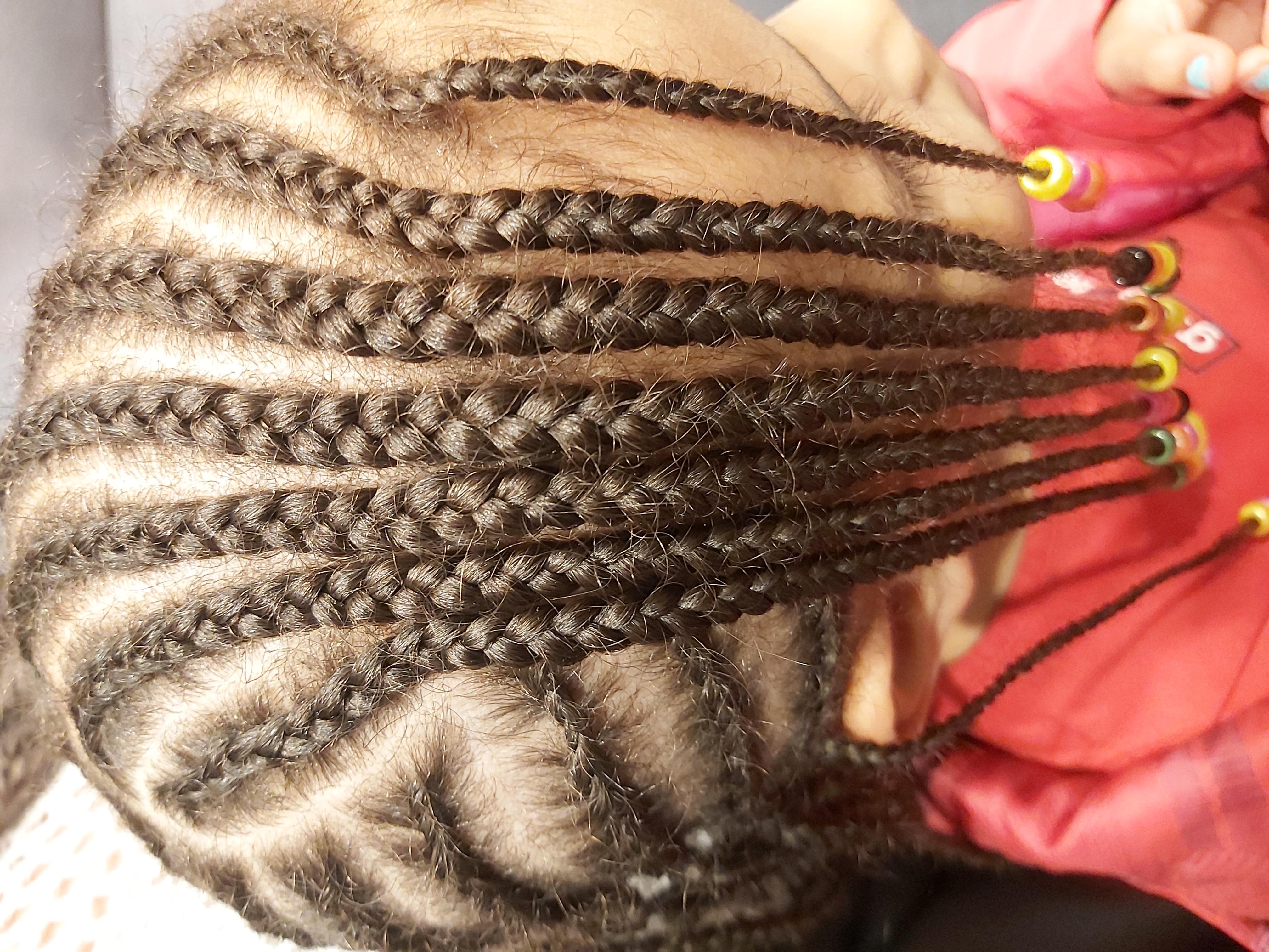salon de coiffure afro tresse tresses box braids crochet braids vanilles tissages paris 75 77 78 91 92 93 94 95 GPROMEUF