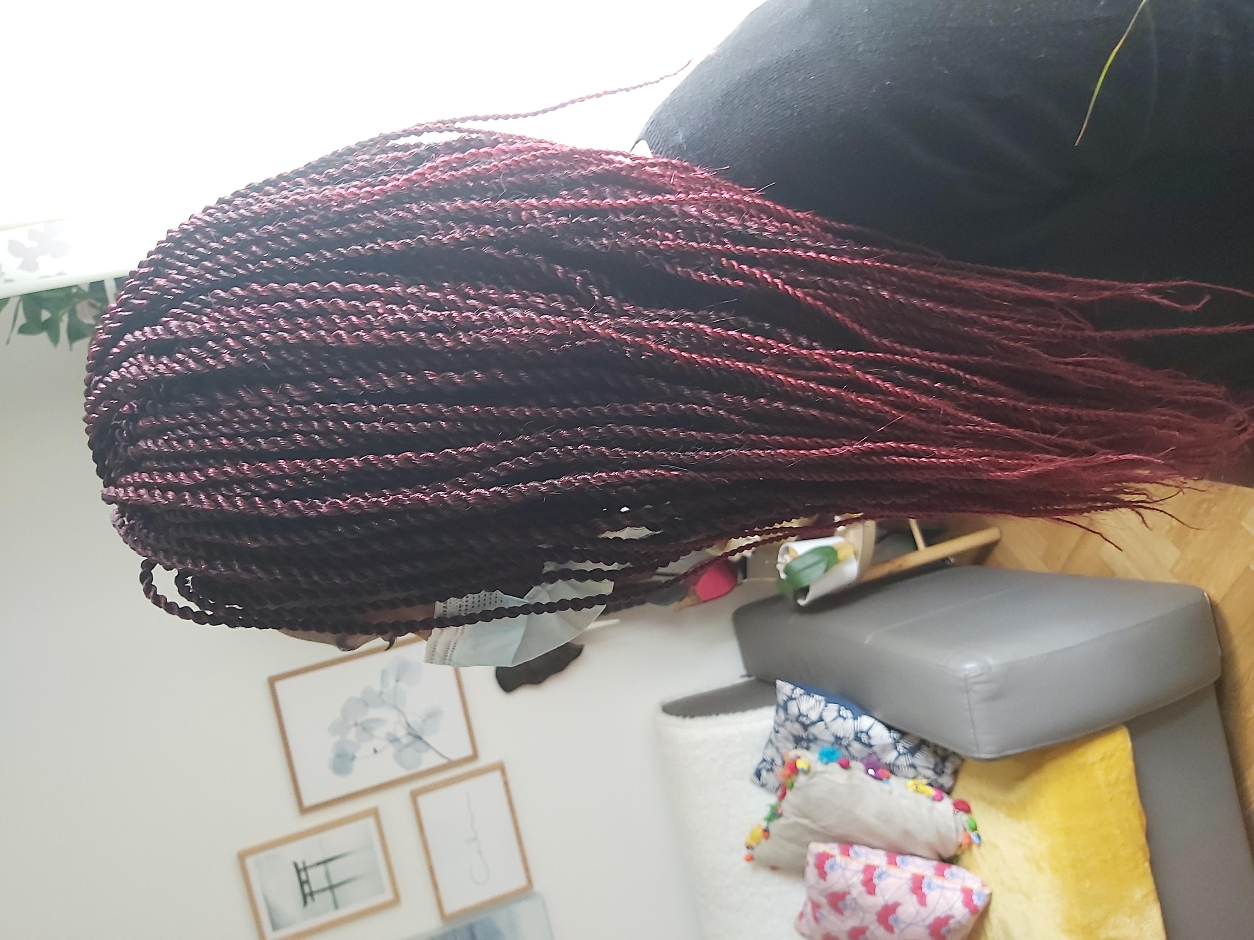 salon de coiffure afro tresse tresses box braids crochet braids vanilles tissages paris 75 77 78 91 92 93 94 95 KIGNVGRY