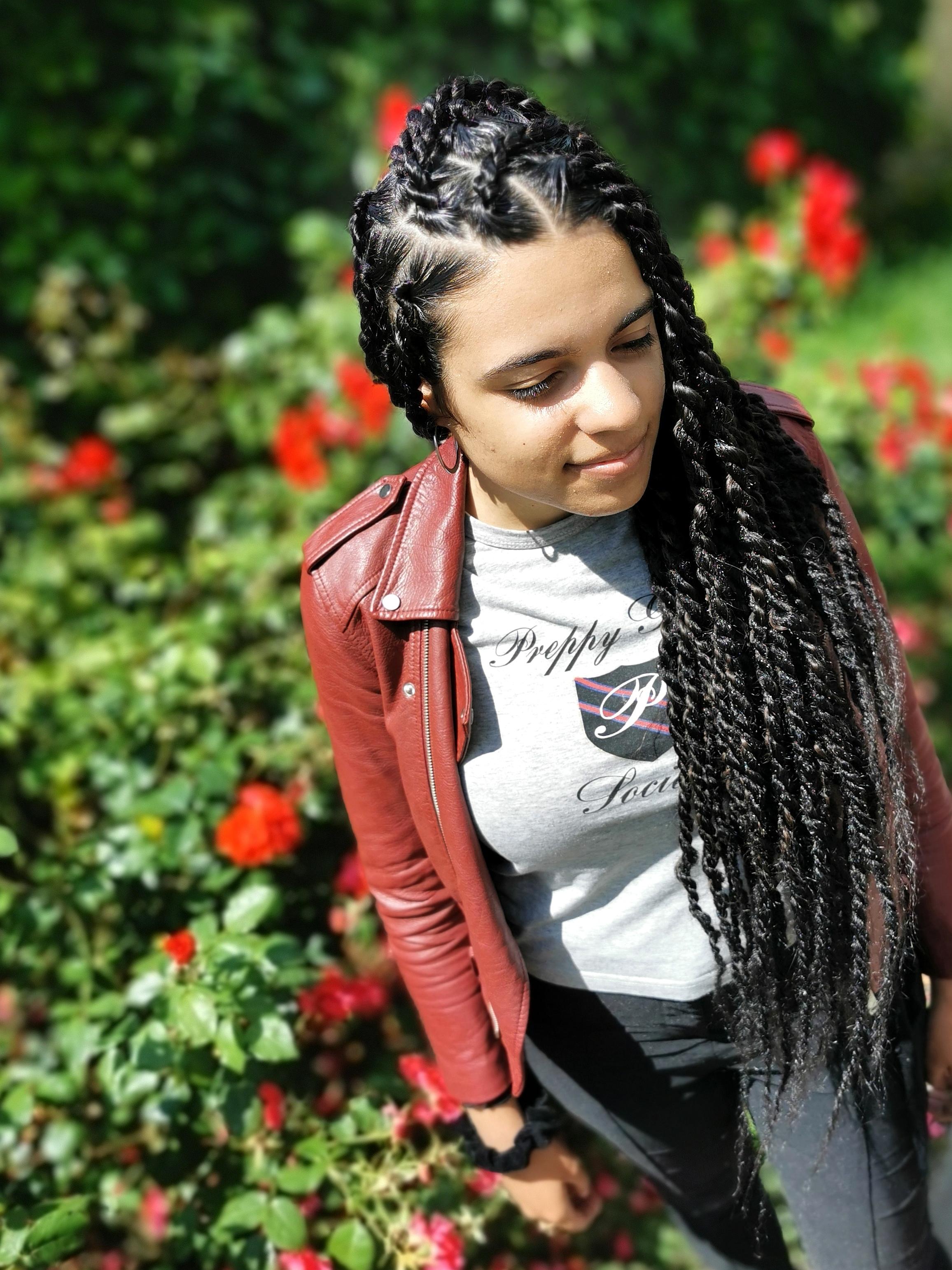salon de coiffure afro tresse tresses box braids crochet braids vanilles tissages paris 75 77 78 91 92 93 94 95 SFFNSZYY
