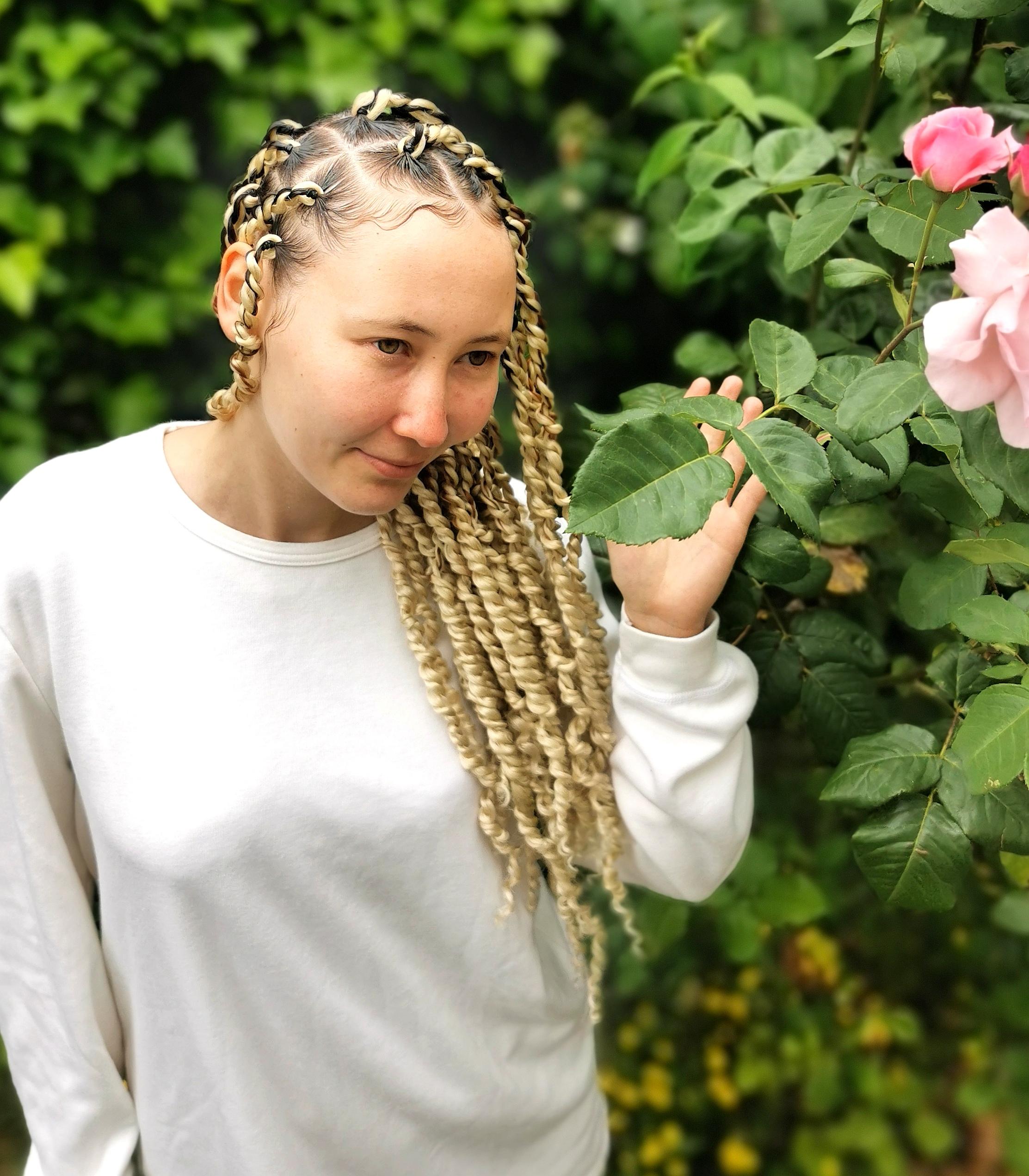 salon de coiffure afro tresse tresses box braids crochet braids vanilles tissages paris 75 77 78 91 92 93 94 95 CJENGTLY