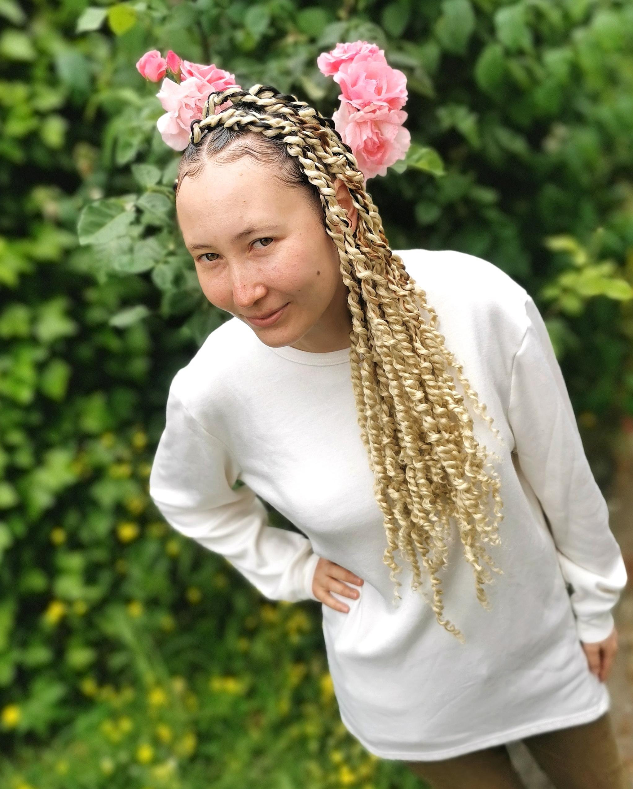 salon de coiffure afro tresse tresses box braids crochet braids vanilles tissages paris 75 77 78 91 92 93 94 95 MXERLRPC