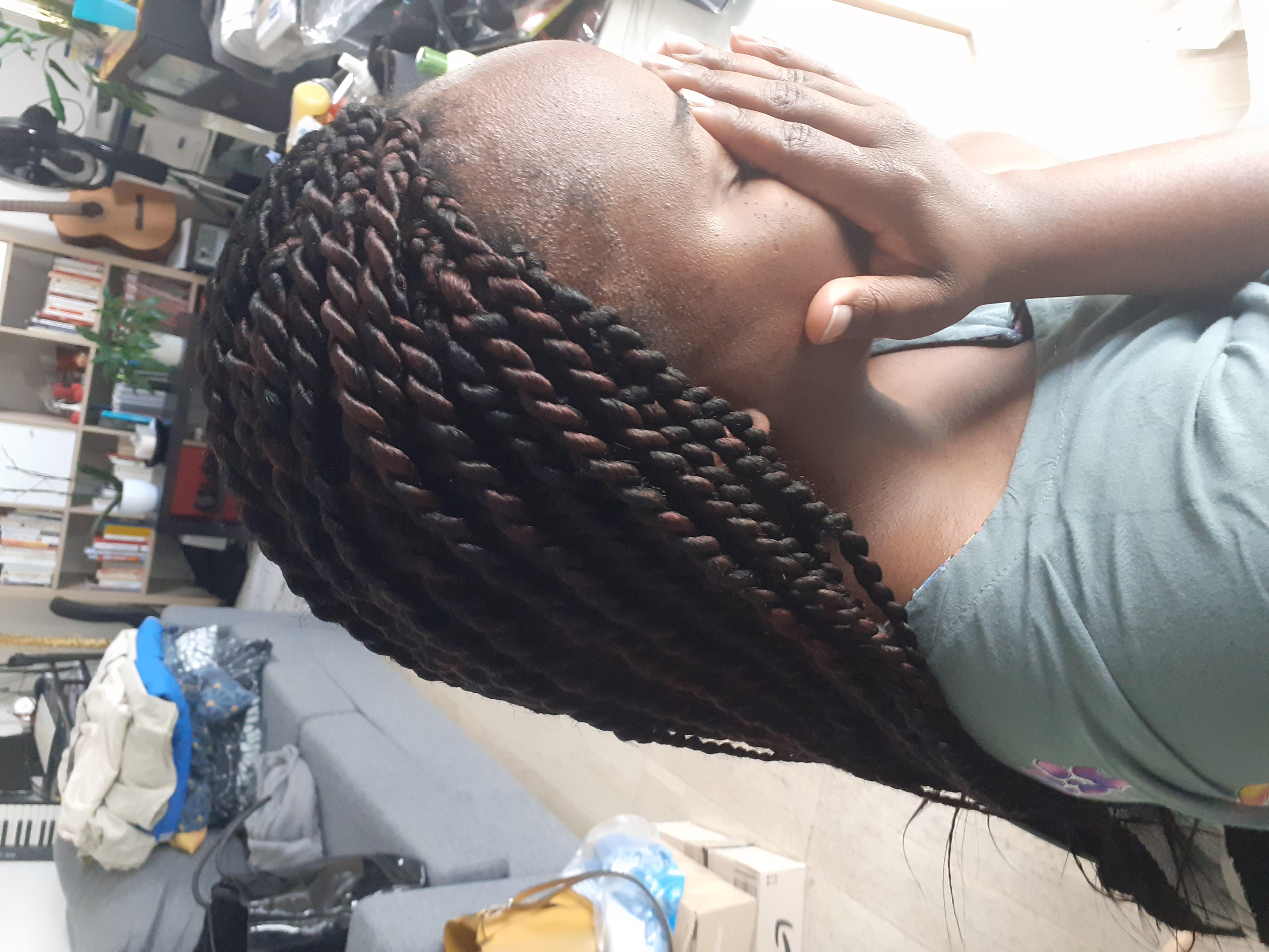 salon de coiffure afro tresse tresses box braids crochet braids vanilles tissages paris 75 77 78 91 92 93 94 95 NDNSFUYF