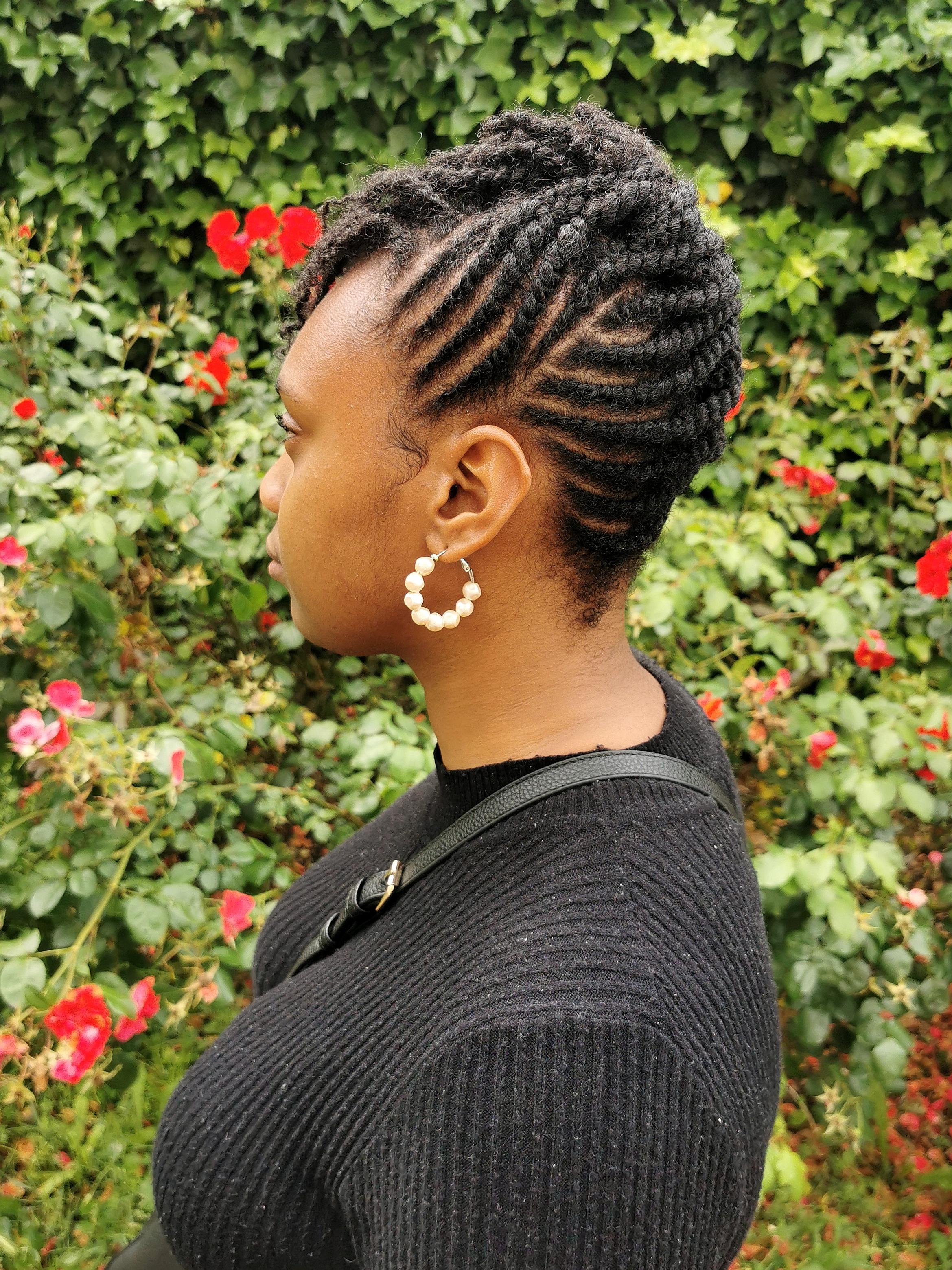 salon de coiffure afro tresse tresses box braids crochet braids vanilles tissages paris 75 77 78 91 92 93 94 95 UAXQKSBW