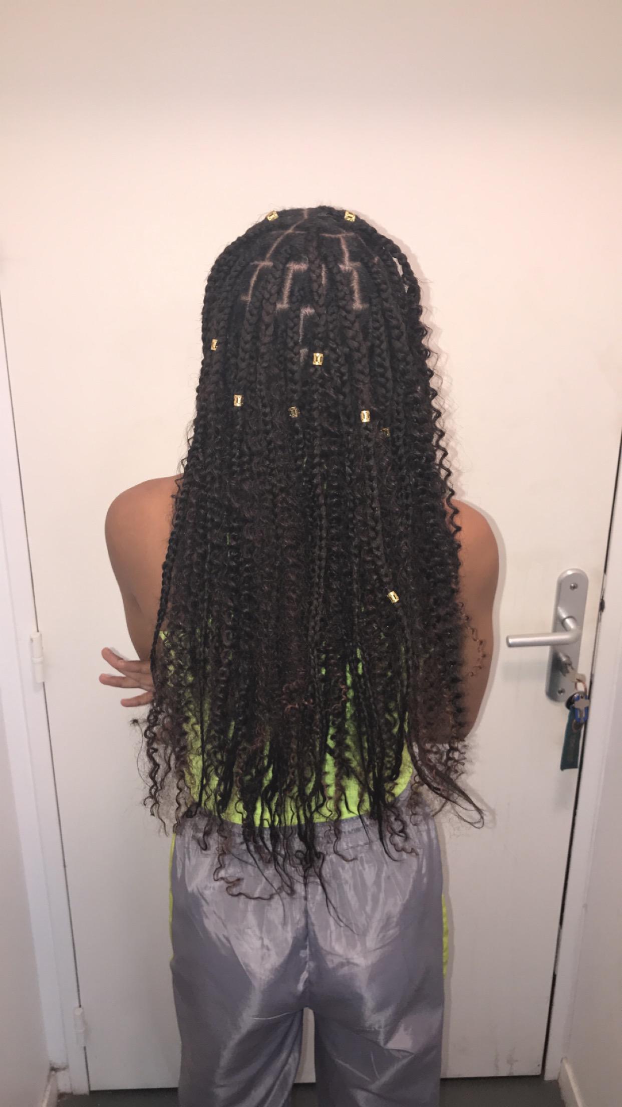salon de coiffure afro tresse tresses box braids crochet braids vanilles tissages paris 75 77 78 91 92 93 94 95 JXVHXUXC