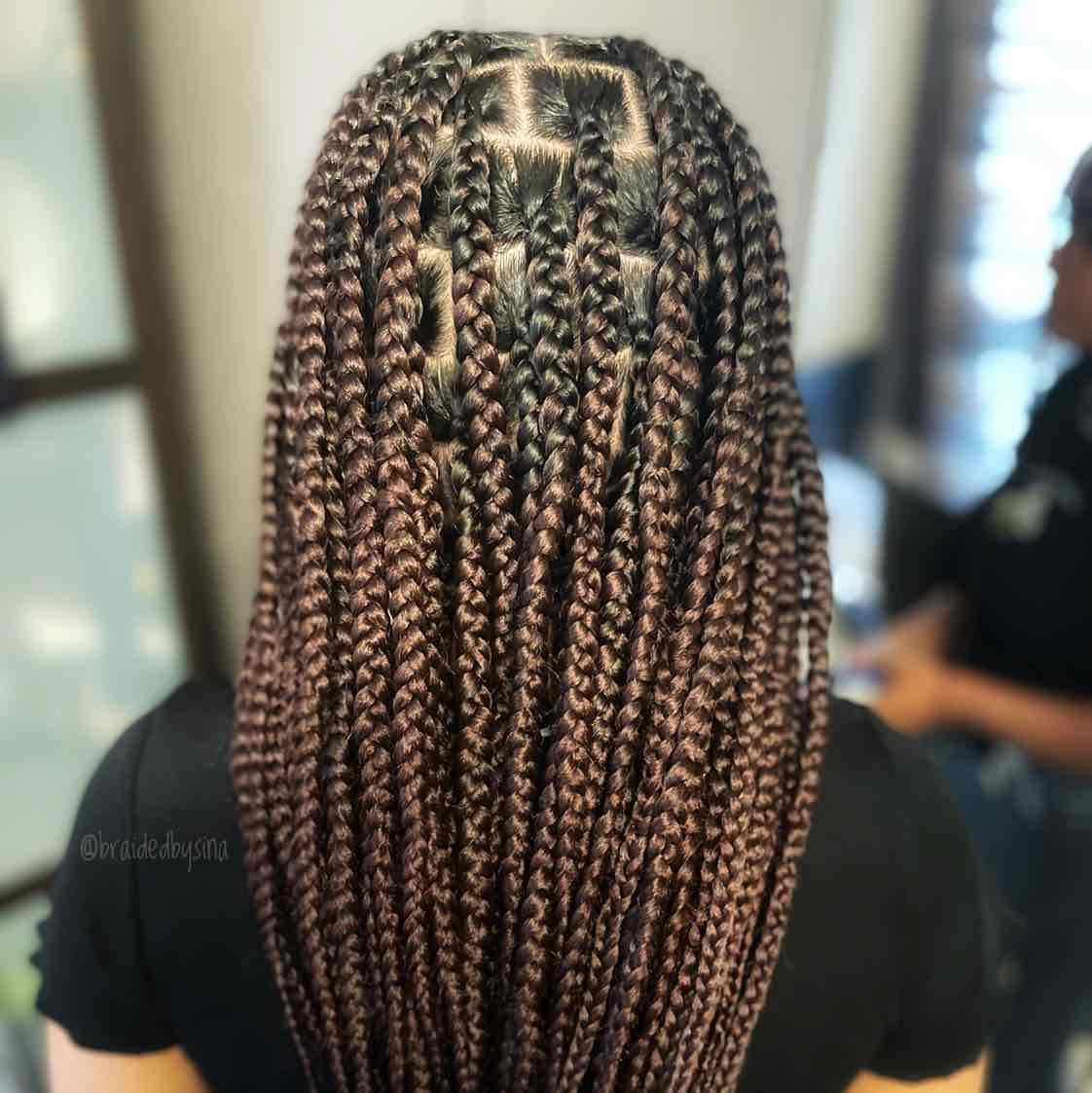 salon de coiffure afro tresse tresses box braids crochet braids vanilles tissages paris 75 77 78 91 92 93 94 95 WZBPFOKL