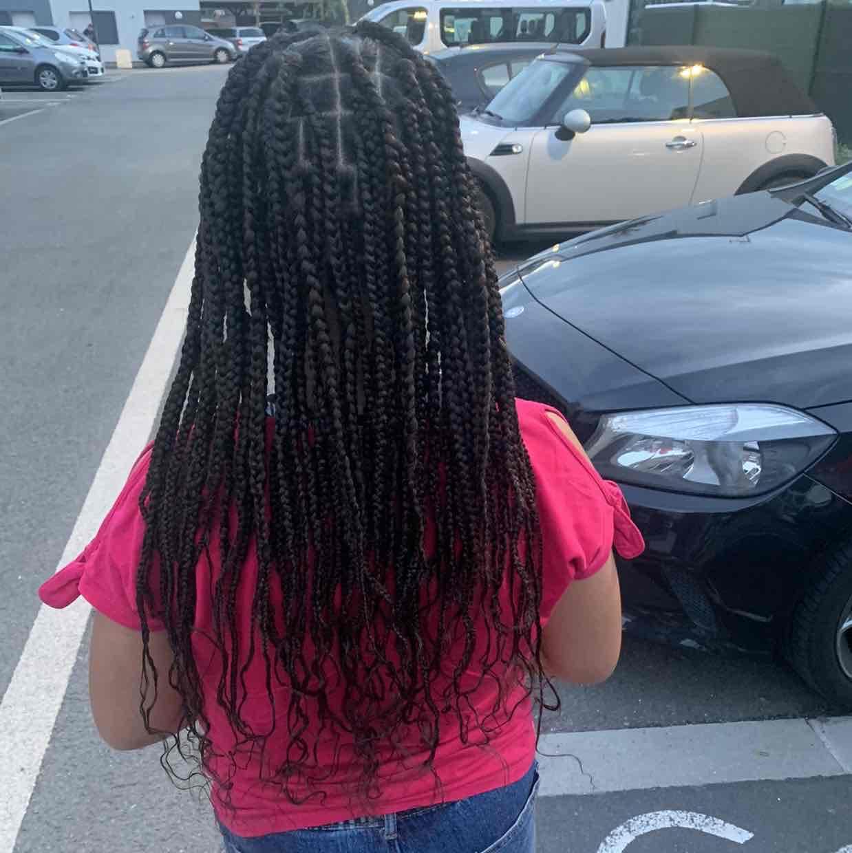 salon de coiffure afro tresse tresses box braids crochet braids vanilles tissages paris 75 77 78 91 92 93 94 95 KQMRMHHX