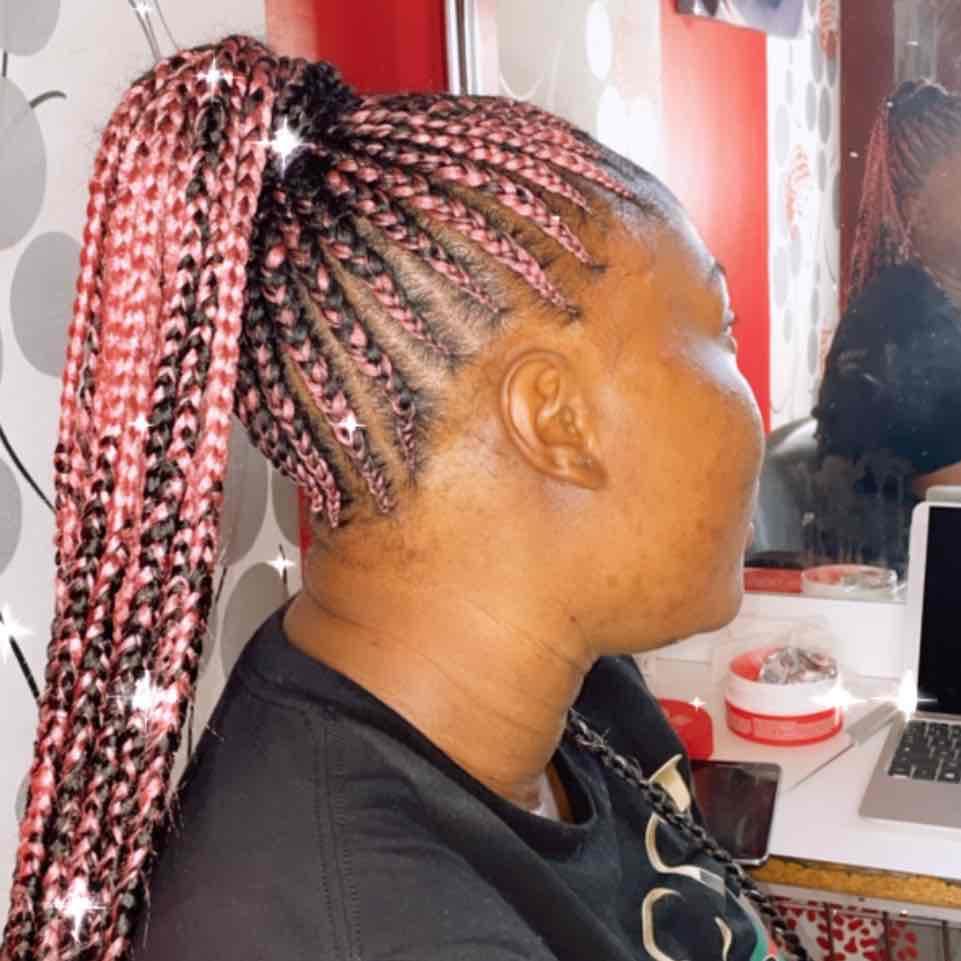 salon de coiffure afro tresse tresses box braids crochet braids vanilles tissages paris 75 77 78 91 92 93 94 95 KVHJORXI