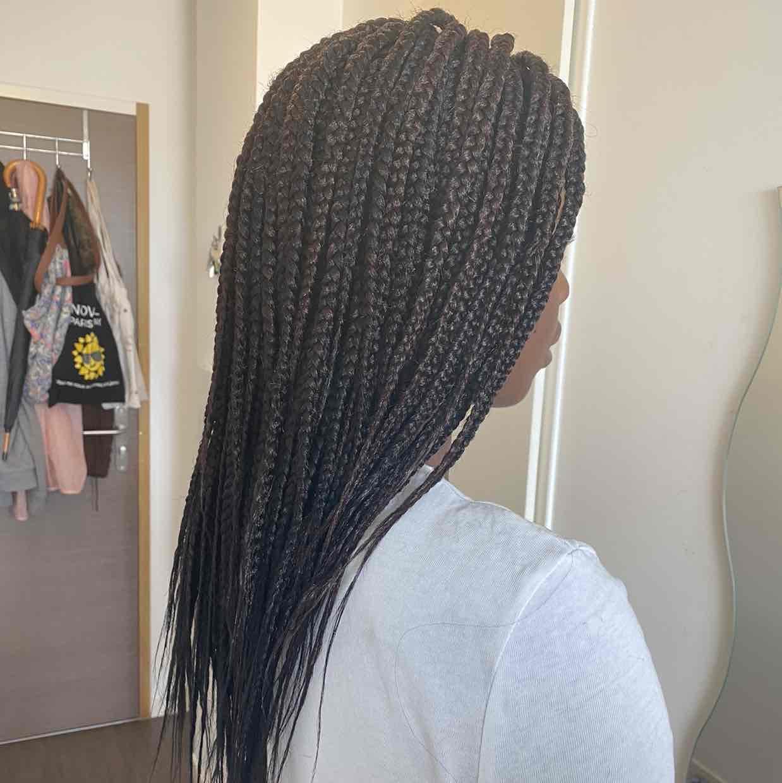 salon de coiffure afro tresse tresses box braids crochet braids vanilles tissages paris 75 77 78 91 92 93 94 95 LCEATUOA
