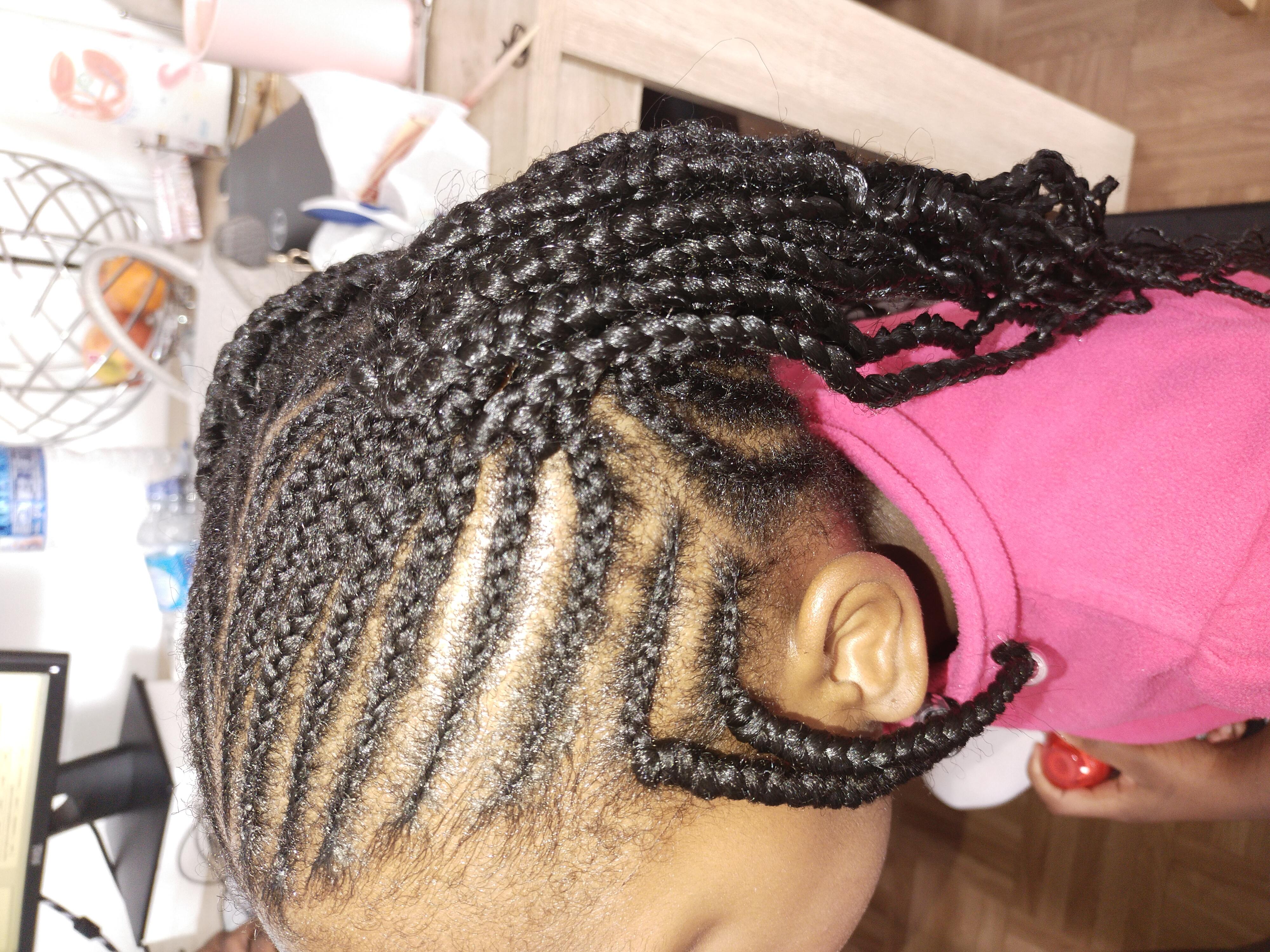 salon de coiffure afro tresse tresses box braids crochet braids vanilles tissages paris 75 77 78 91 92 93 94 95 KKALVWRU