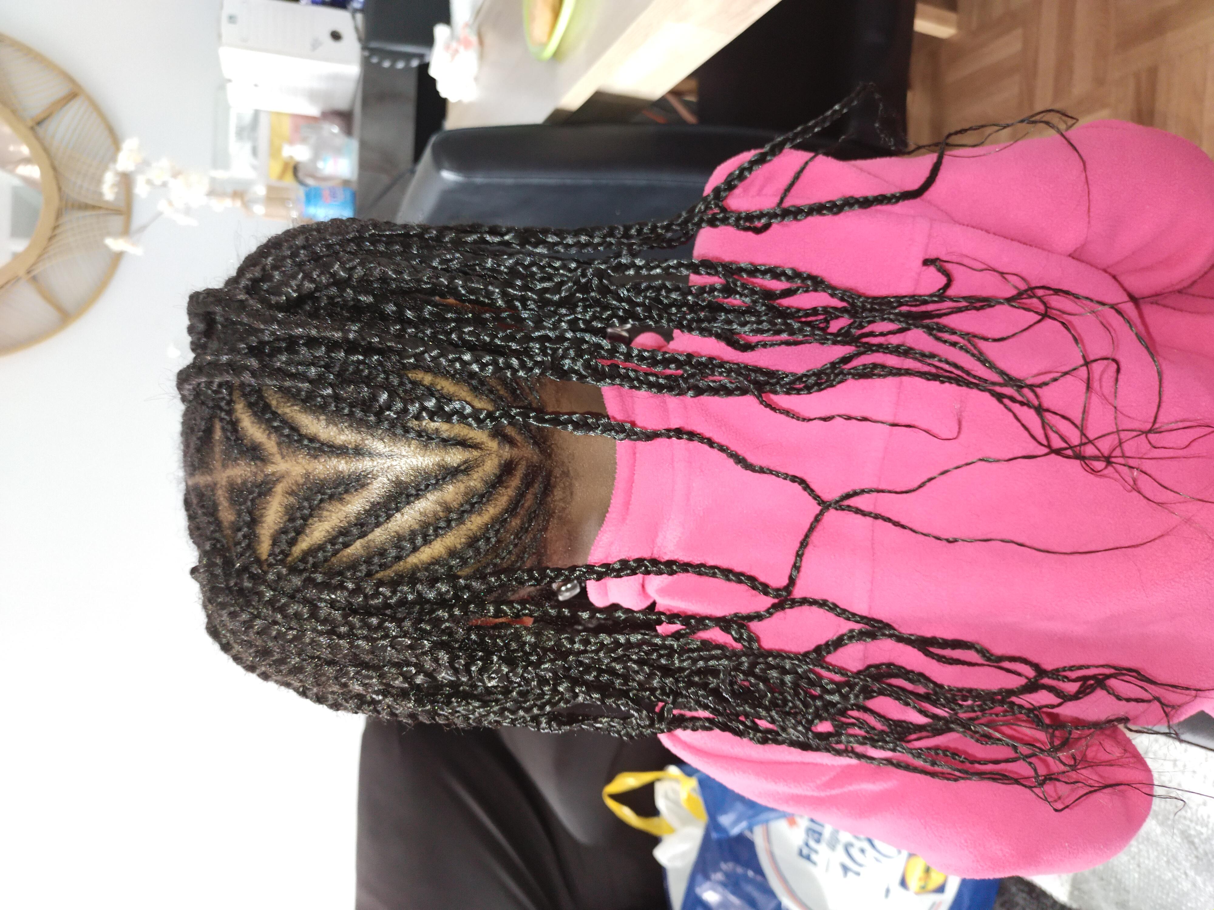 salon de coiffure afro tresse tresses box braids crochet braids vanilles tissages paris 75 77 78 91 92 93 94 95 CCYNAISR