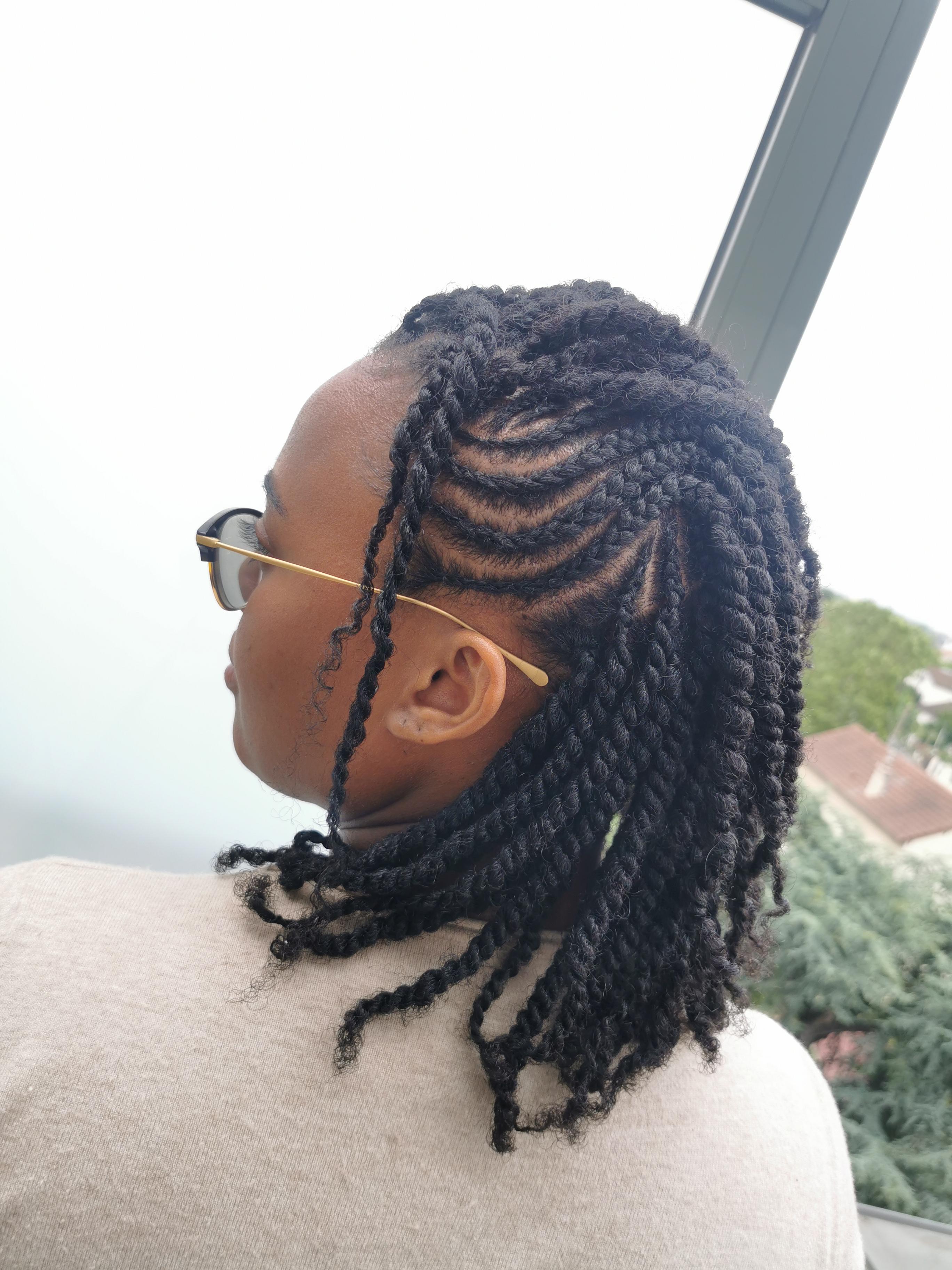 salon de coiffure afro tresse tresses box braids crochet braids vanilles tissages paris 75 77 78 91 92 93 94 95 RALDOPXA