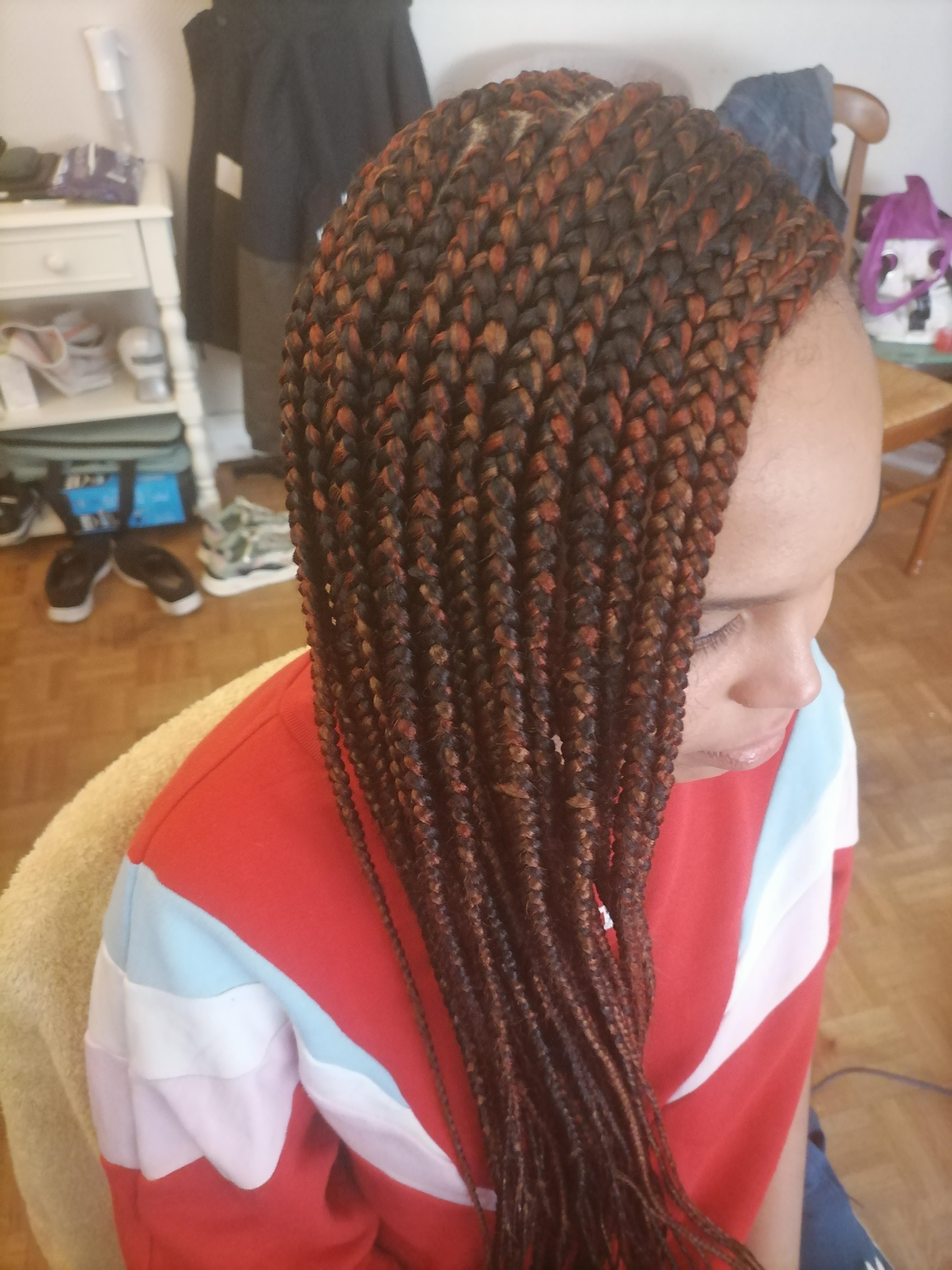 salon de coiffure afro tresse tresses box braids crochet braids vanilles tissages paris 75 77 78 91 92 93 94 95 WKCSJMOQ