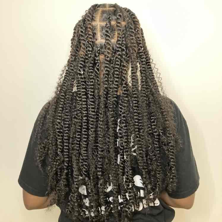 salon de coiffure afro tresse tresses box braids crochet braids vanilles tissages paris 75 77 78 91 92 93 94 95 IYXQHVCF